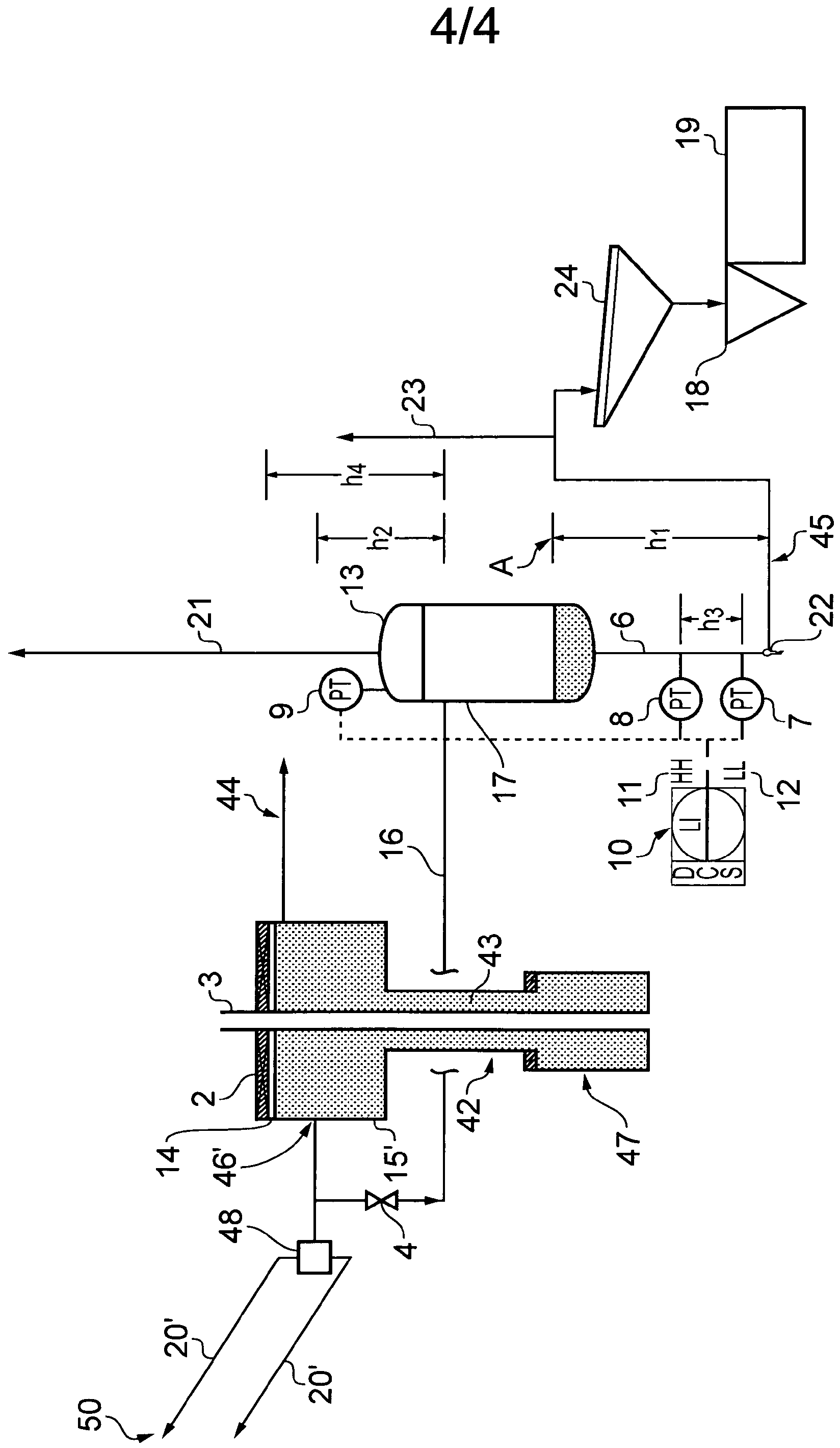 Marine Transmission Diagrams As Well As Patent Us8715022 Marine Vessel