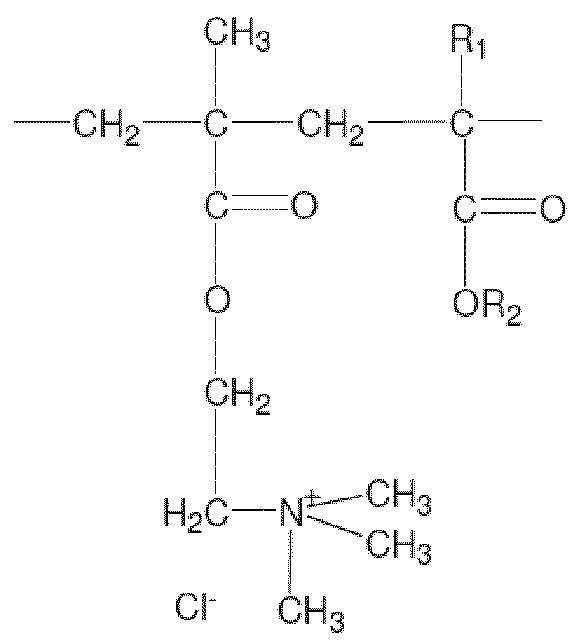Ammonio methacrylate copolymer type b evonik