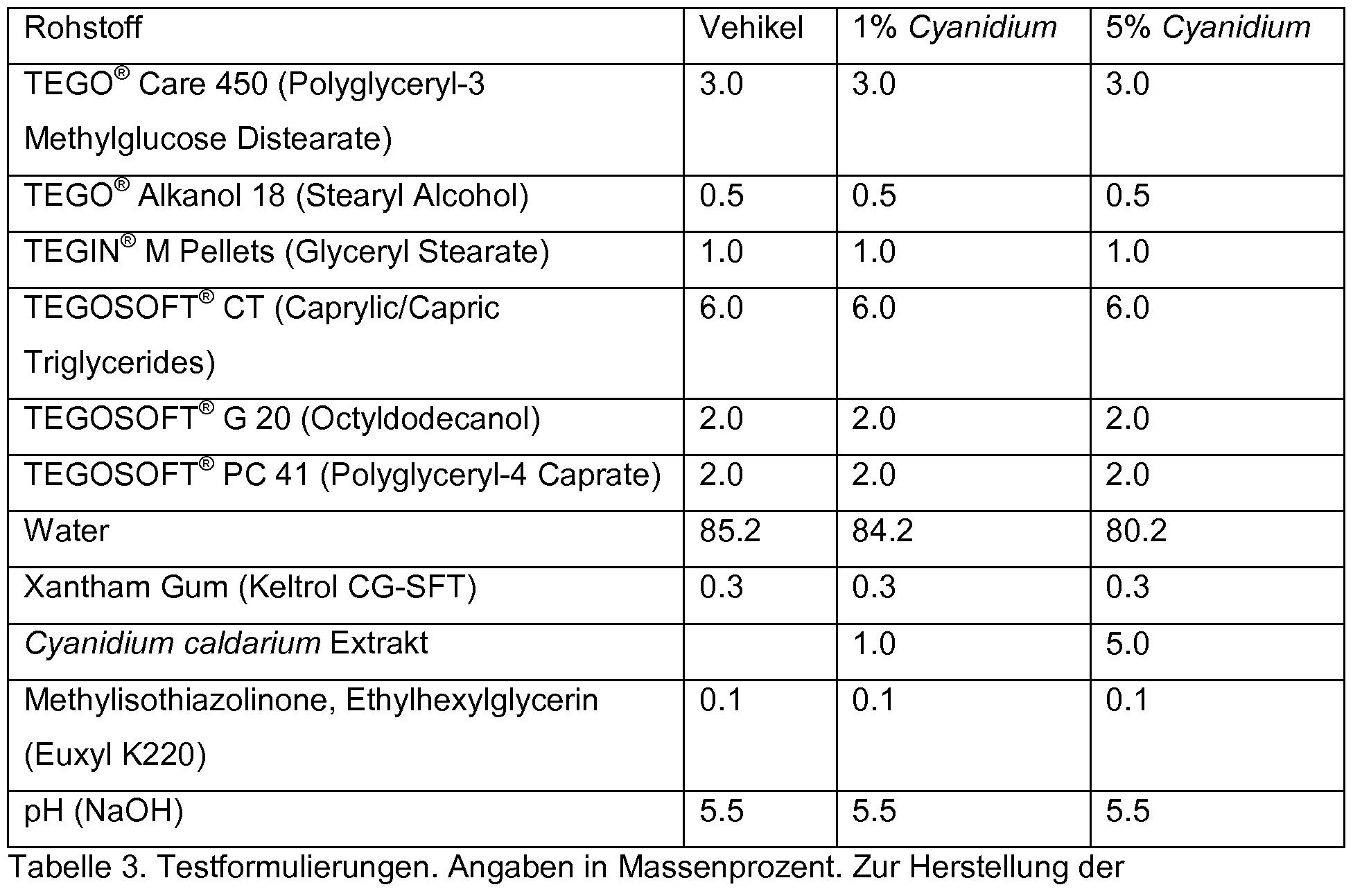 WO A1 Verfahren zur herstellung von 4 aminobuttersäure