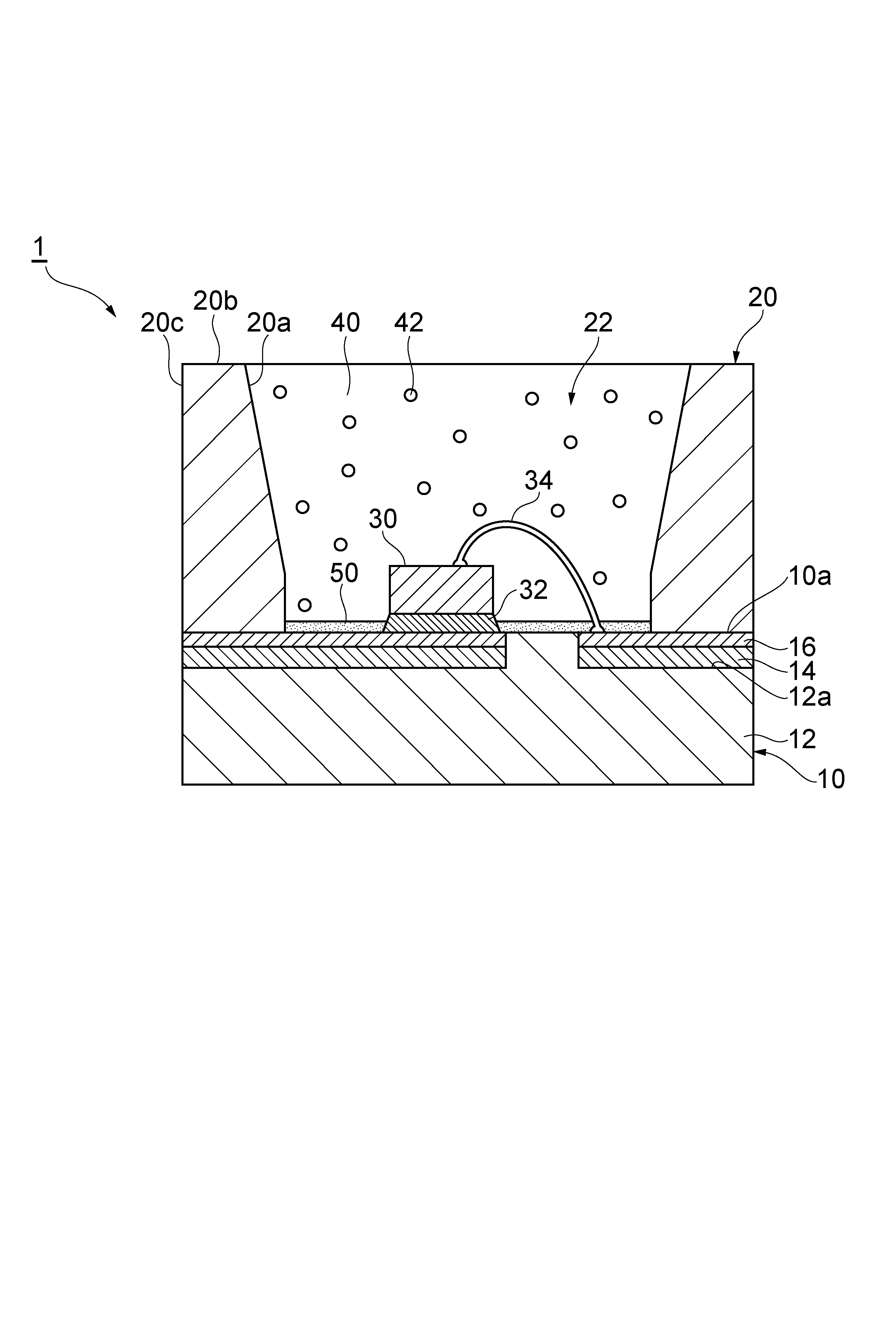WO2013108773A1 - Silver surface treatment agent, and light-emitting device         - Google PatentsFamily