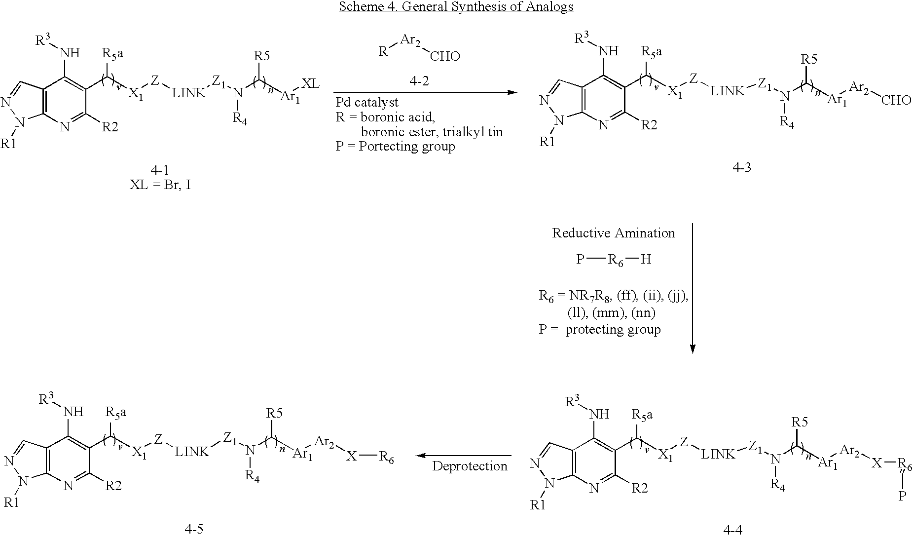 US20090197871A1 - Dual Pharmacophores - PDE4-Muscarinic