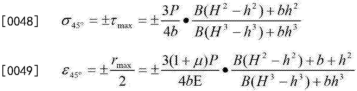 Figure CN103323155BD00054