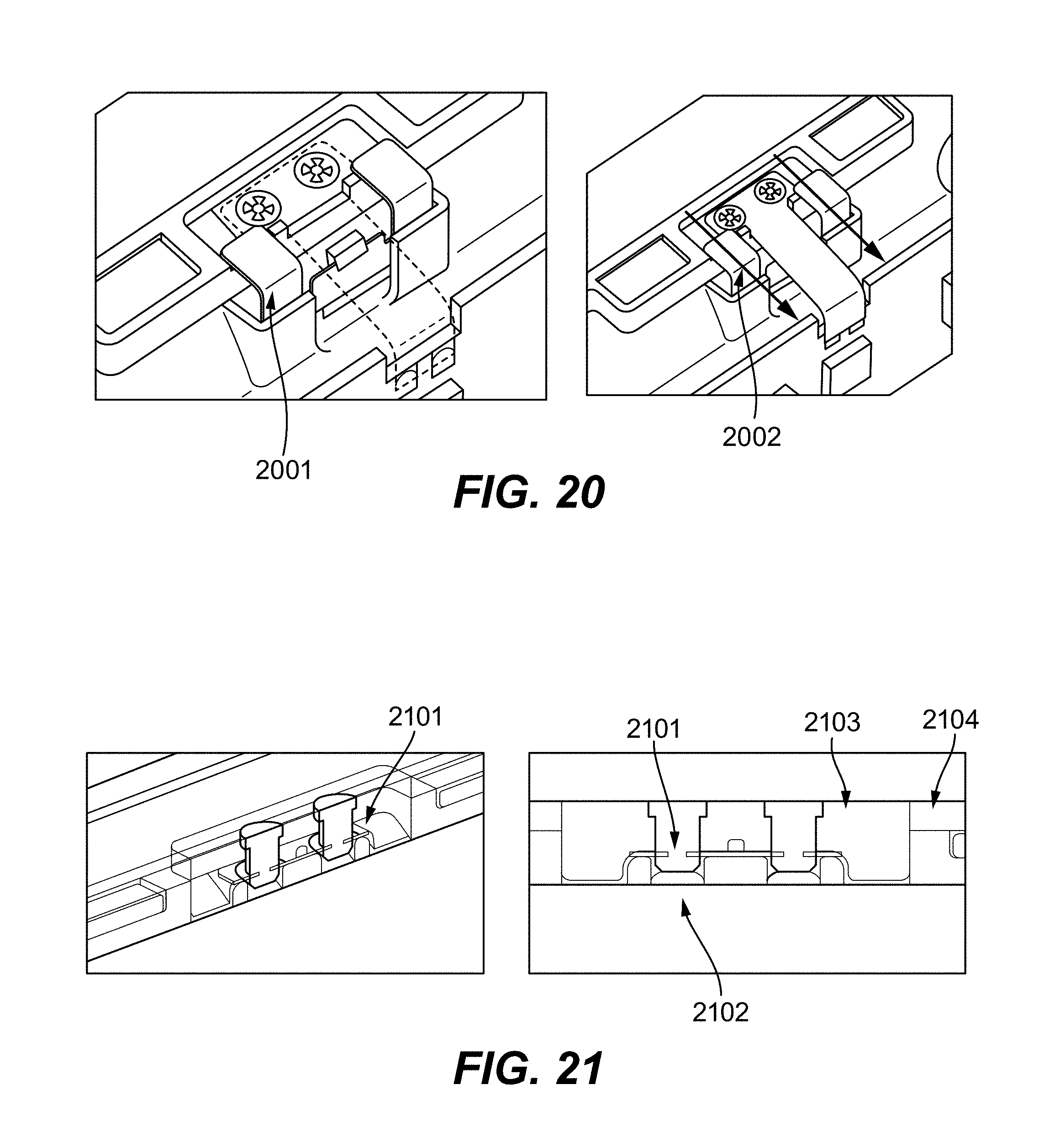 US B2 Vaporization device systems and methods Google Patents