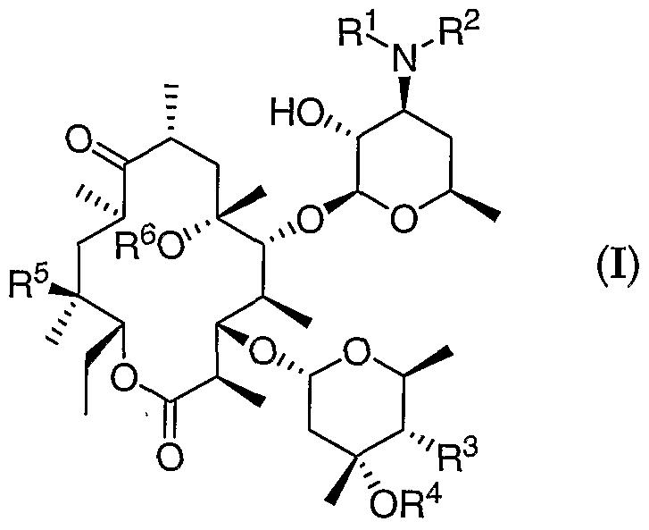 wo2005018576a2 n desmethyl n substituted 11 deoxyerythromycin LSL Engineered Wood Product figure imgf000024 0001