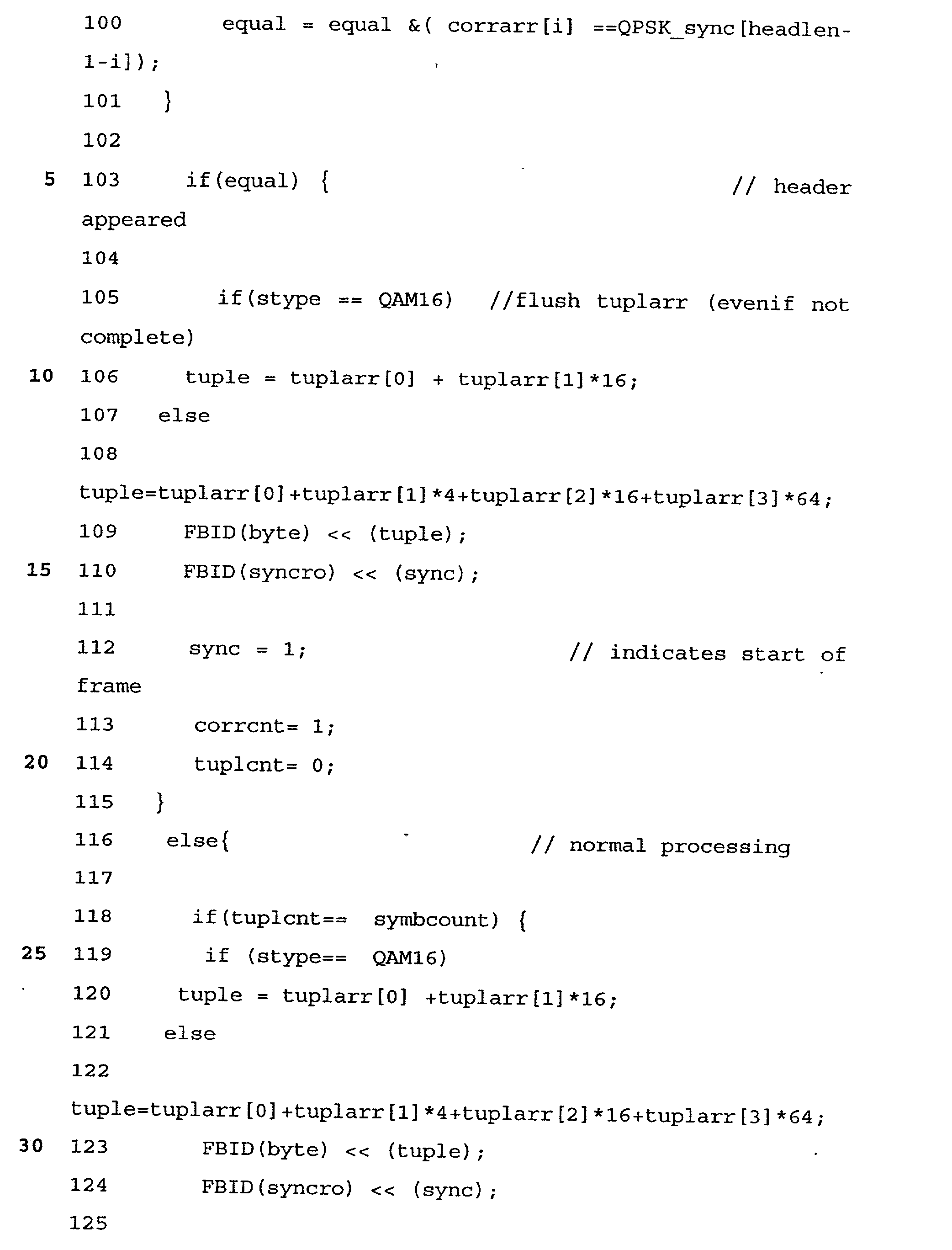 Figure US20030216901A1-20031120-P00098