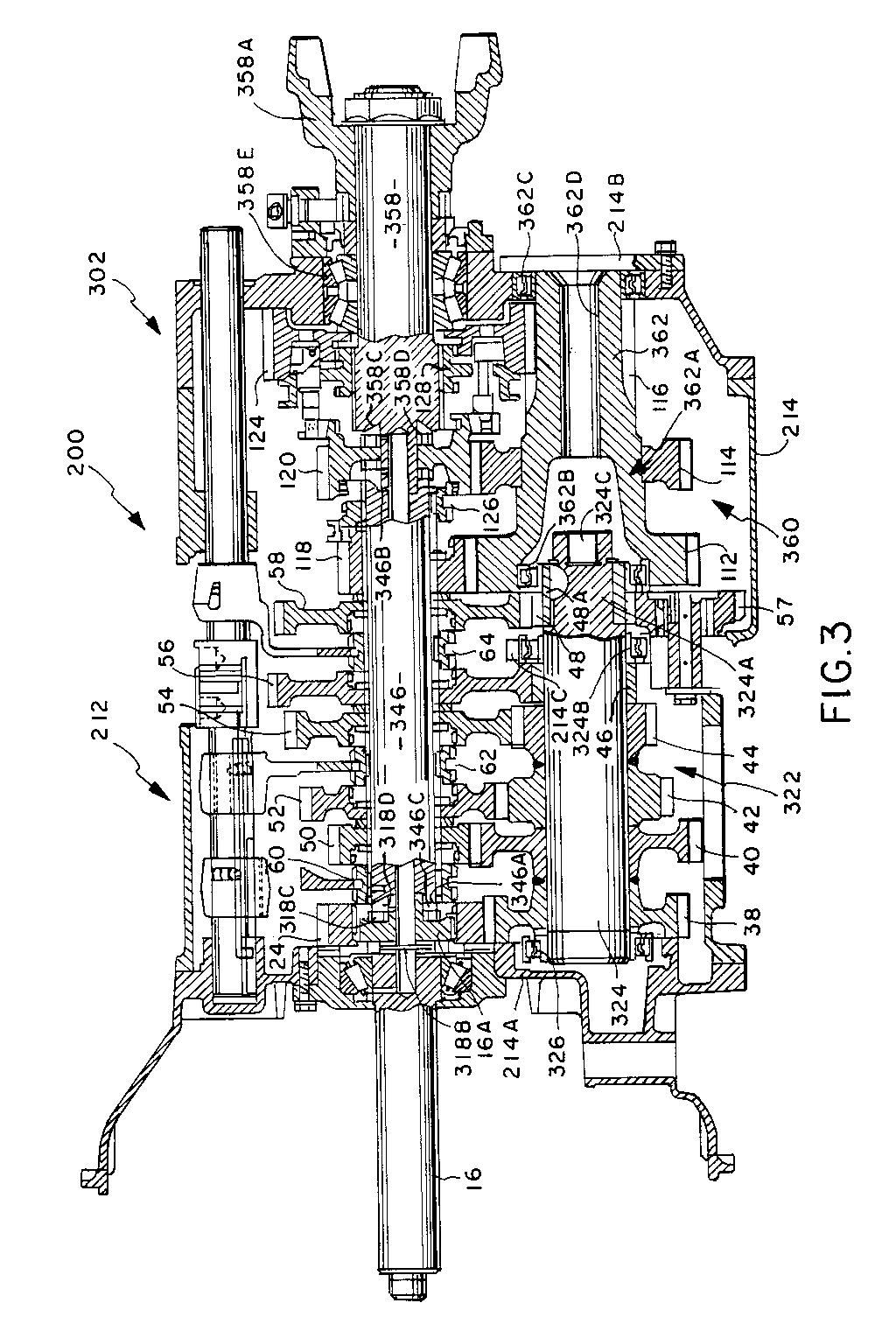 National A-14 Countershaft Bearing
