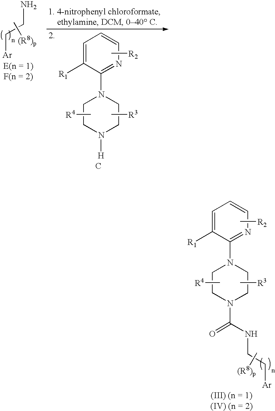 US20040006091A1 - Therapeutic agents useful for treating or