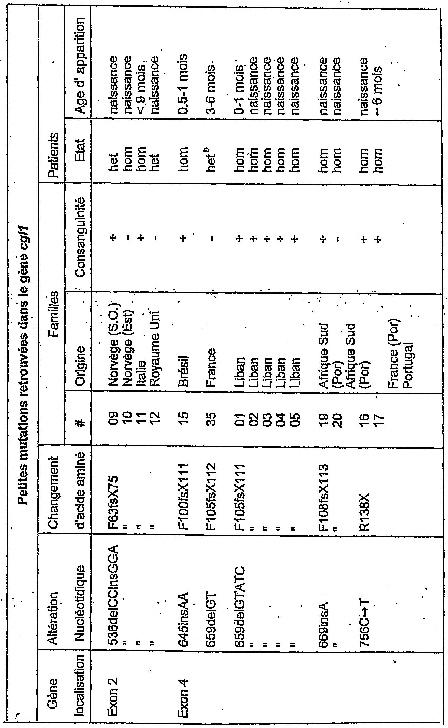 Datation Scan ce qui ne signifie CRL