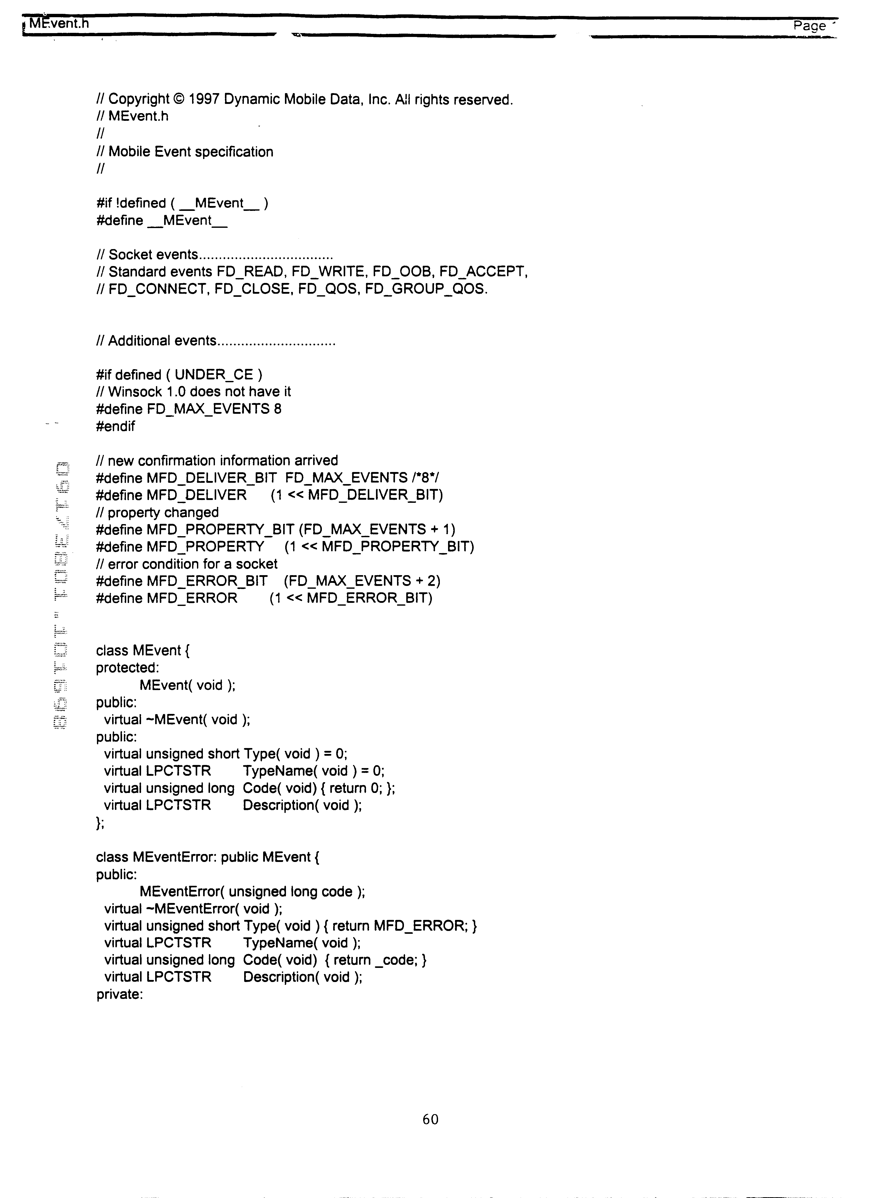 US6628965B1 - Computer method and system for management and