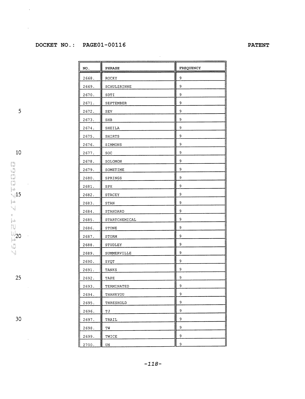 Figure US06198808-20010306-P00082