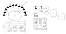 US8651961B2 - Collaborative electronic game play employing
