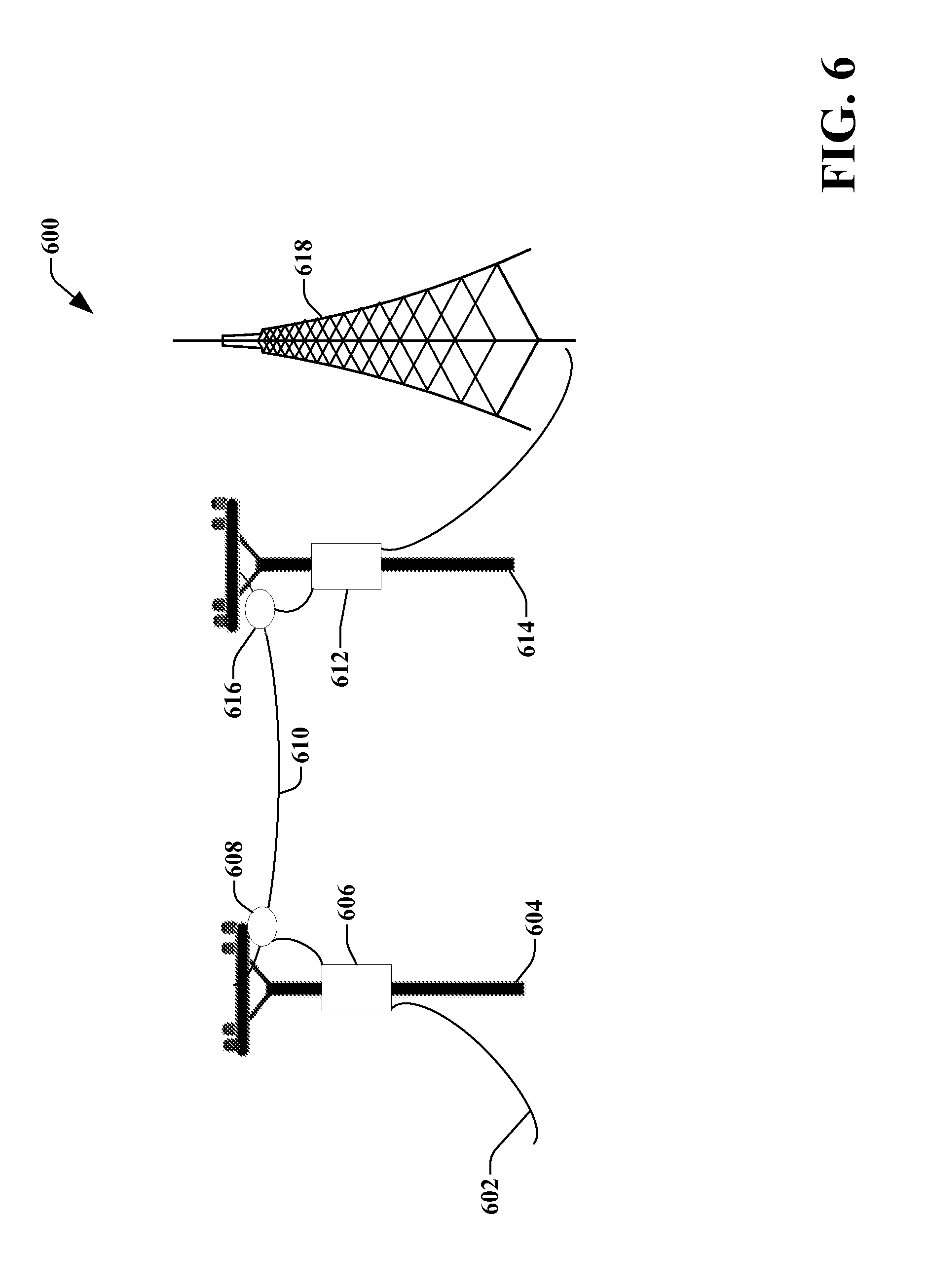 US9467870B2 - Surface-wave communications and methods