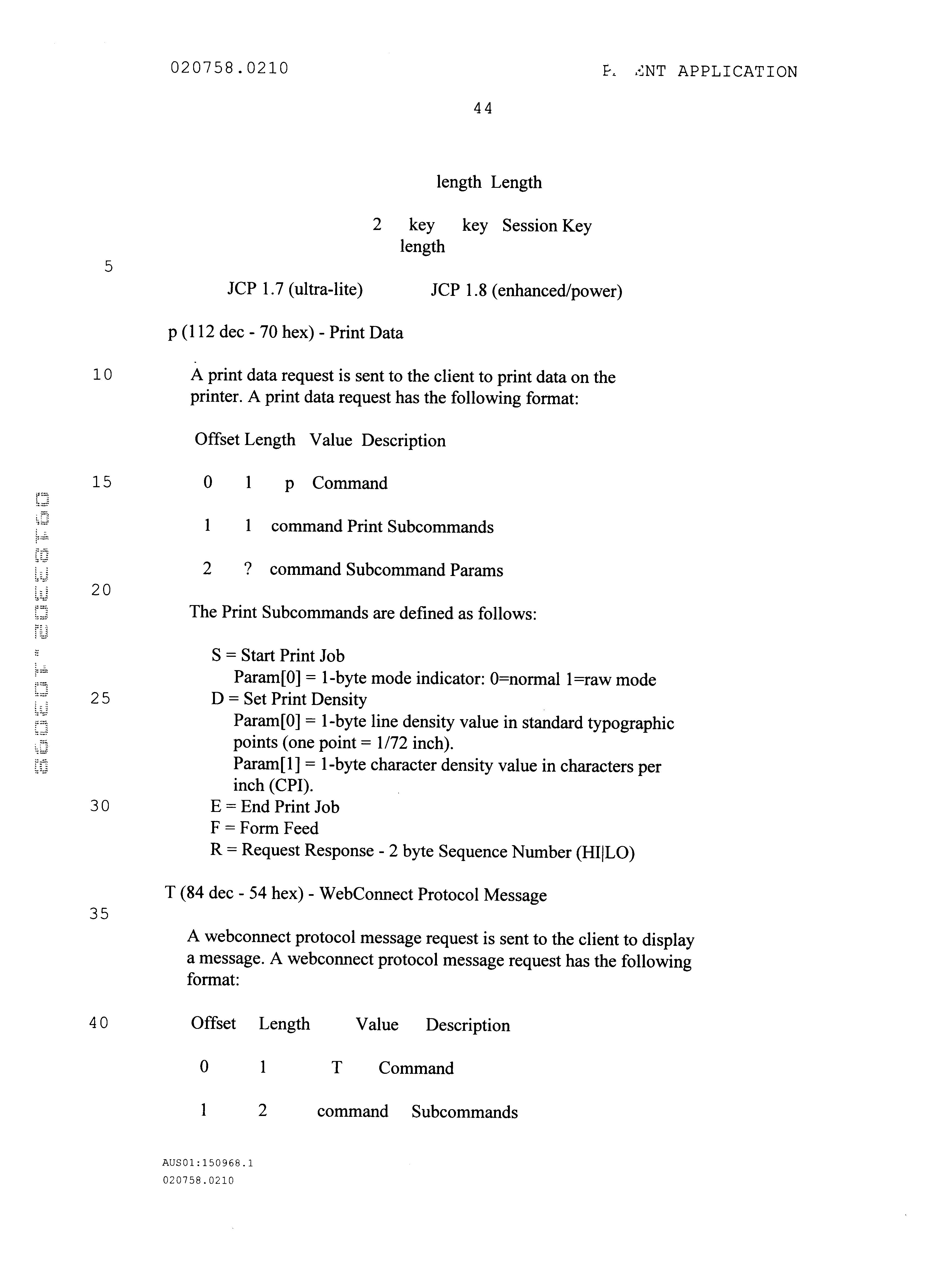 Figure US06216101-20010410-P00028