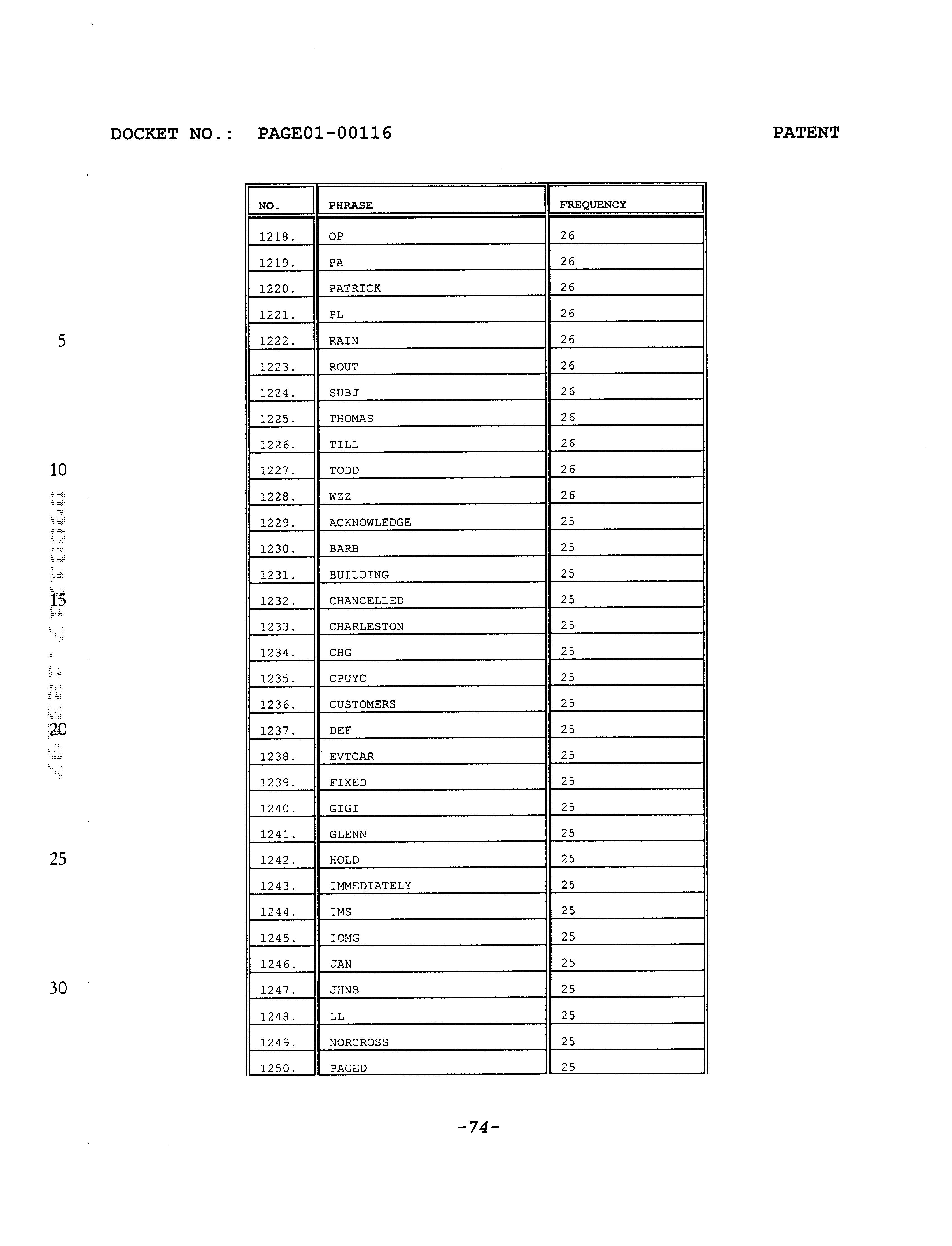 Figure US06198808-20010306-P00038