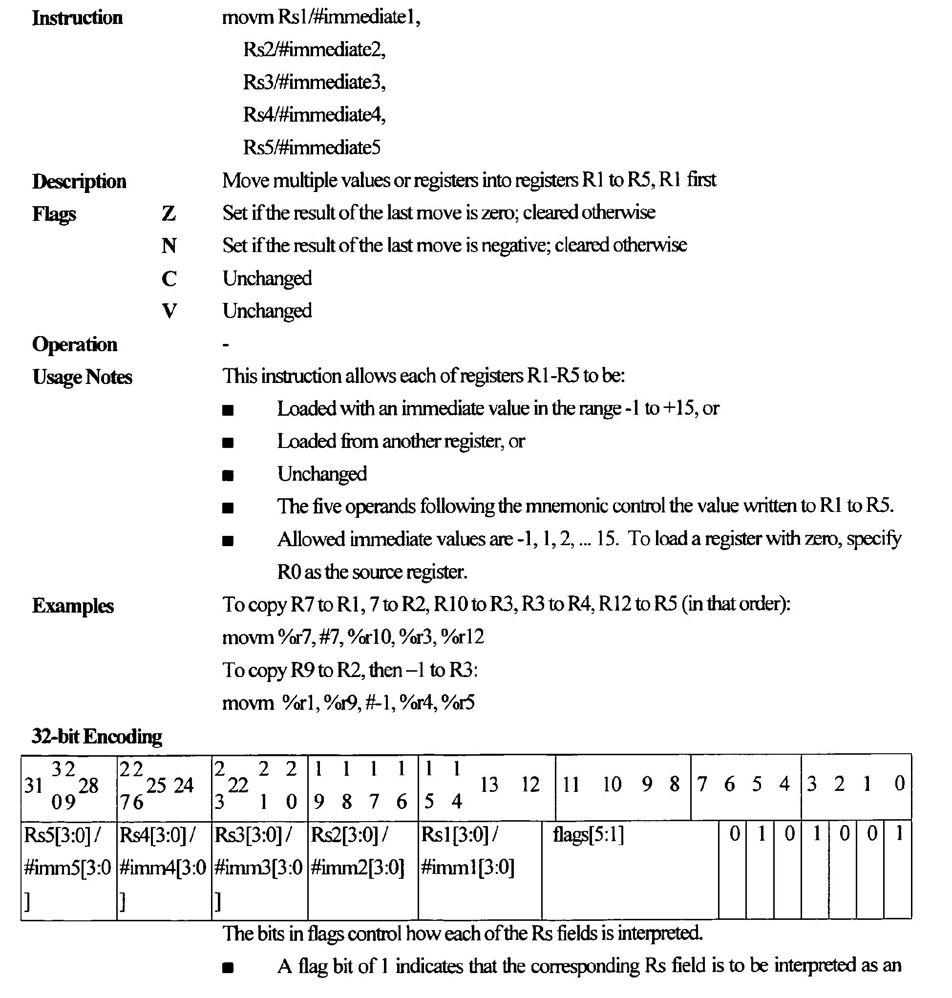 EP2040159A2 - Processor and interface - Google Patents