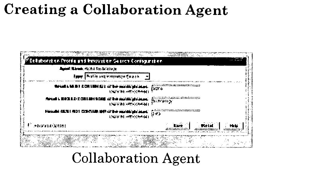 US20040073443A1 - System for automating and managing an IP