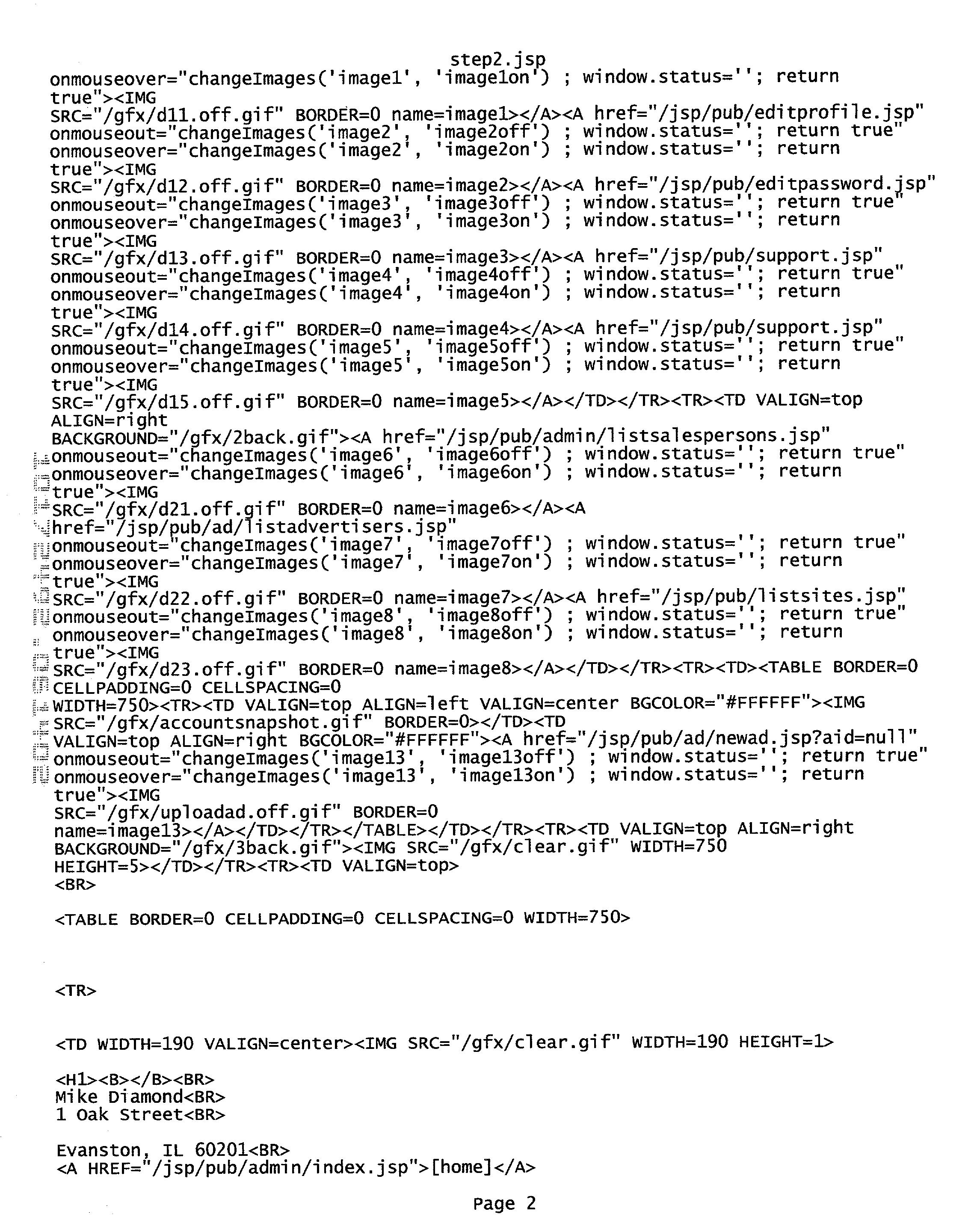 Figure US20030023489A1-20030130-P00099
