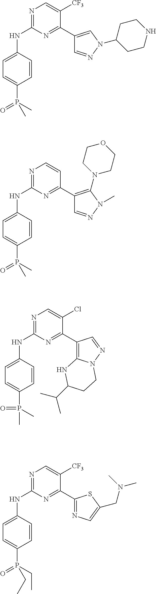 US9012462B2 - Phosphorous derivatives as kinase inhibitors