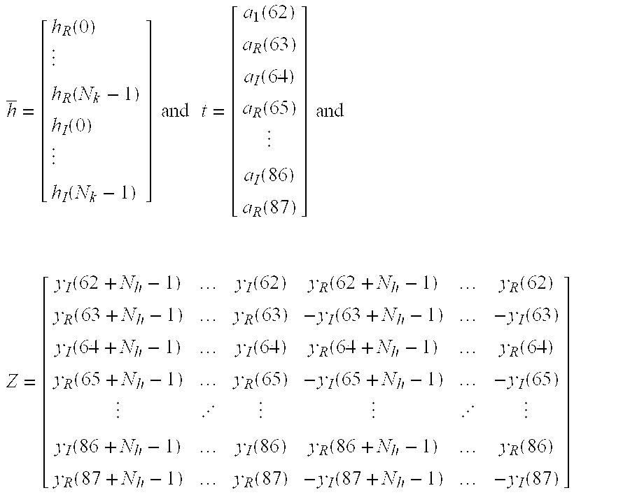 Figure US20040161065A1-20040819-M00006