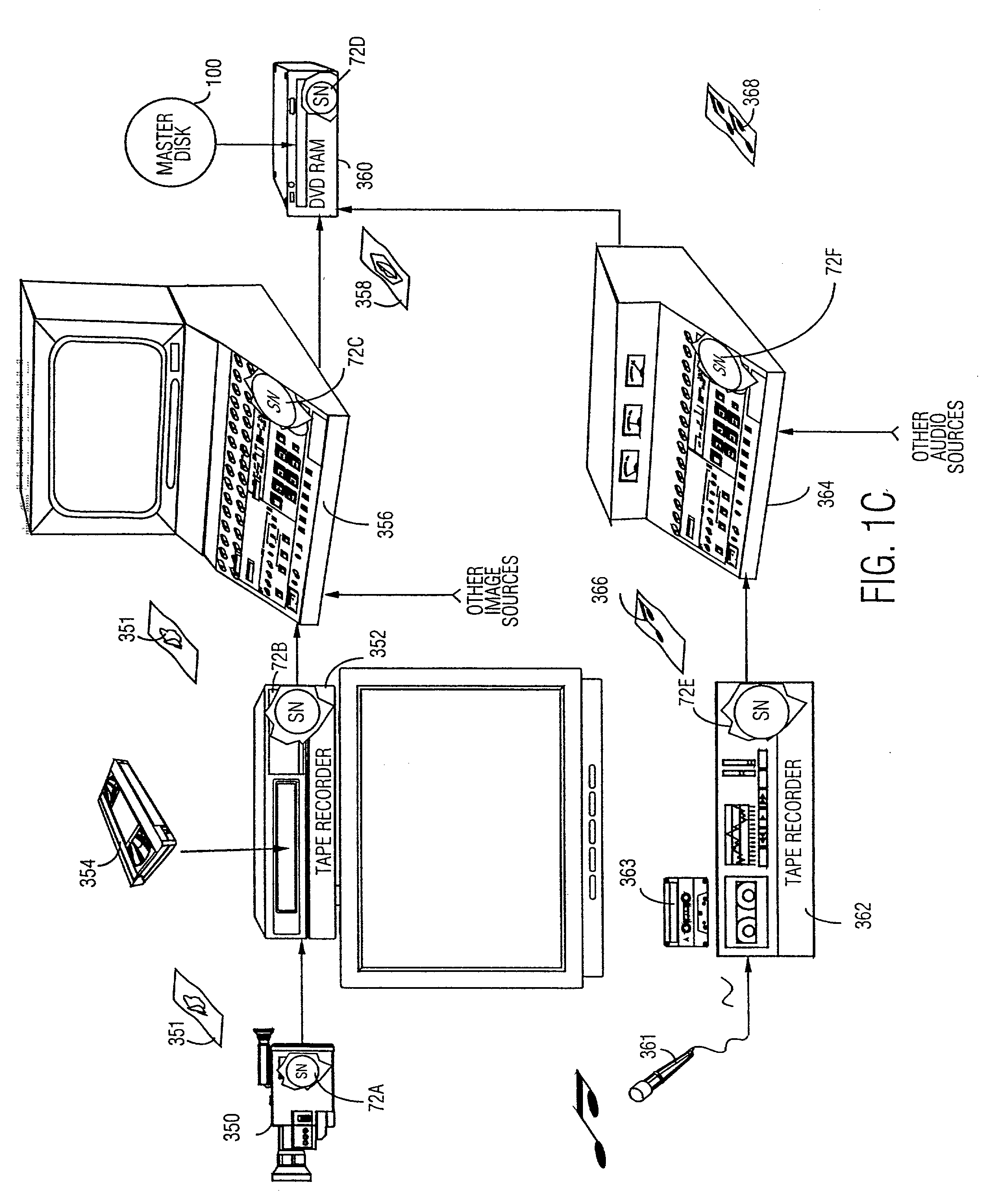 Us20010042043a1 Cryptographic Methods Apparatus And Systems For Fig 2 A Wiring Diagram Of Ward Reverse Jogging Circuit Storage Media Electronic Rights Management In Closed Connected Appliances Google