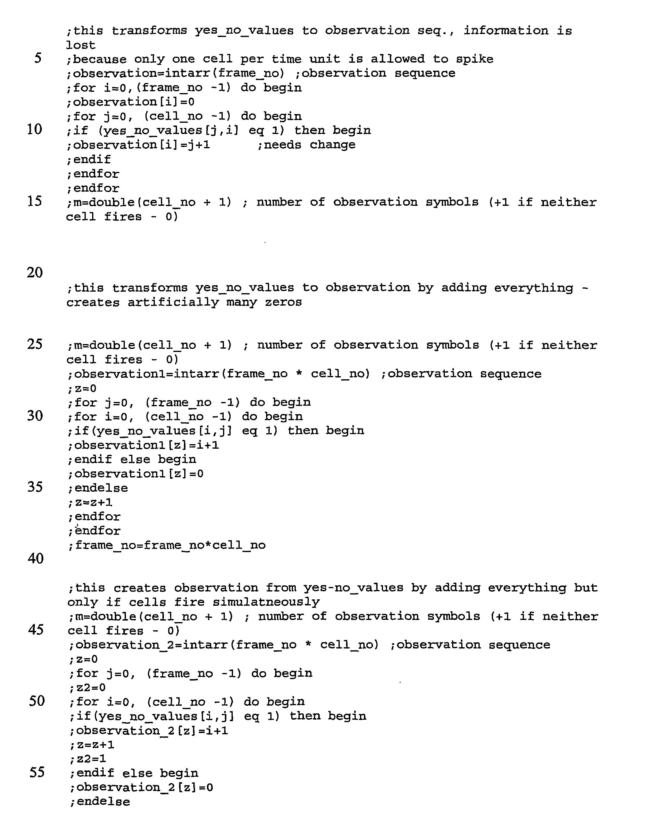 Figure US20040015310A1-20040122-P00101