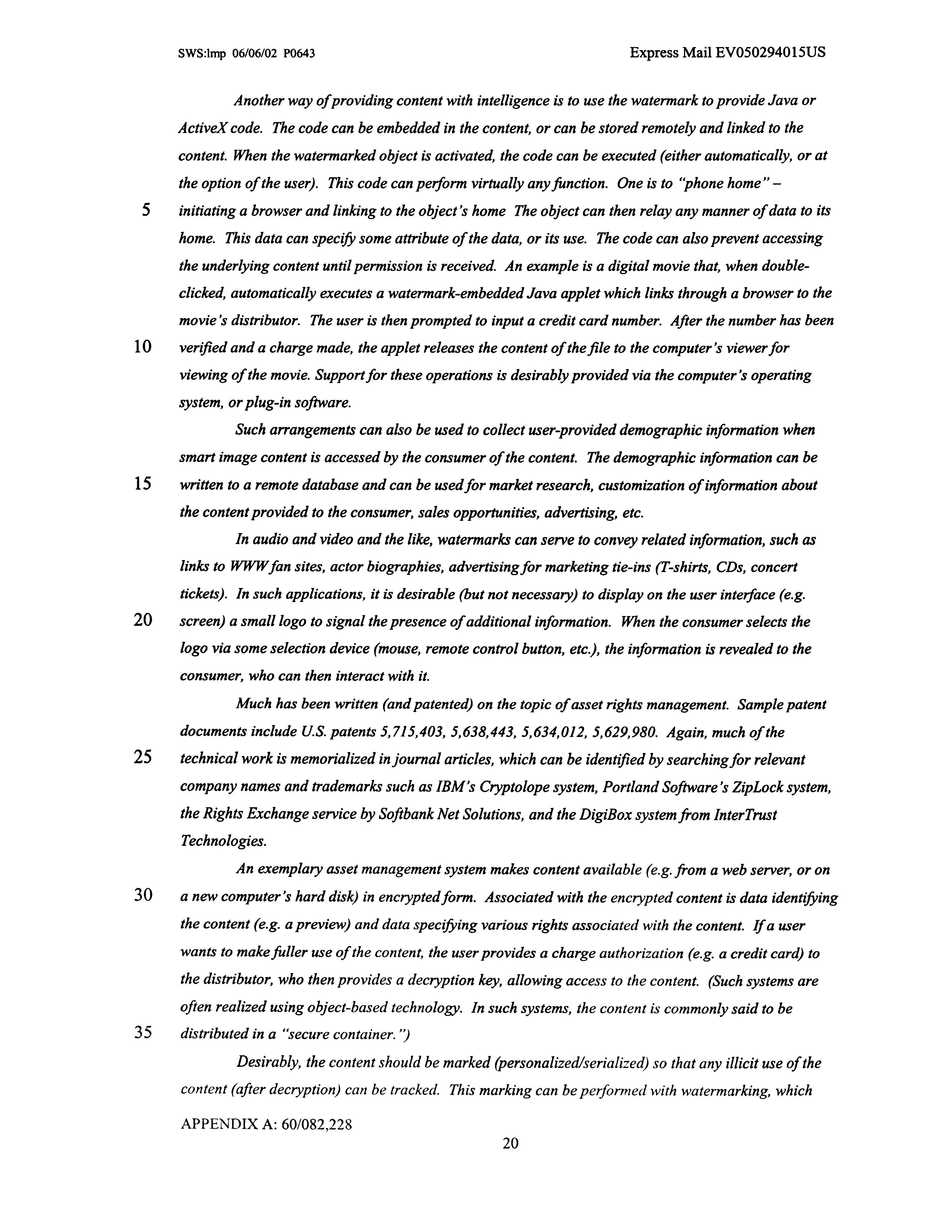 Figure US06754377-20040622-P00005