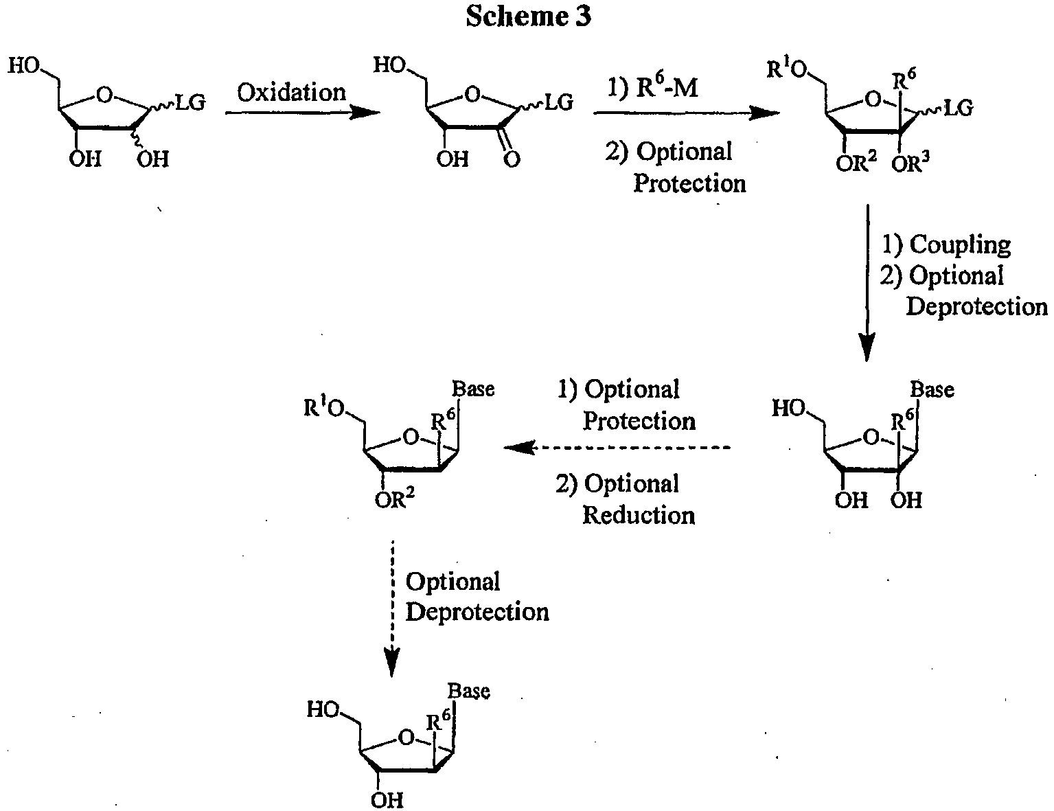EP2332952B1 - Modified 2' and 3'-nucleoside prodrugs for