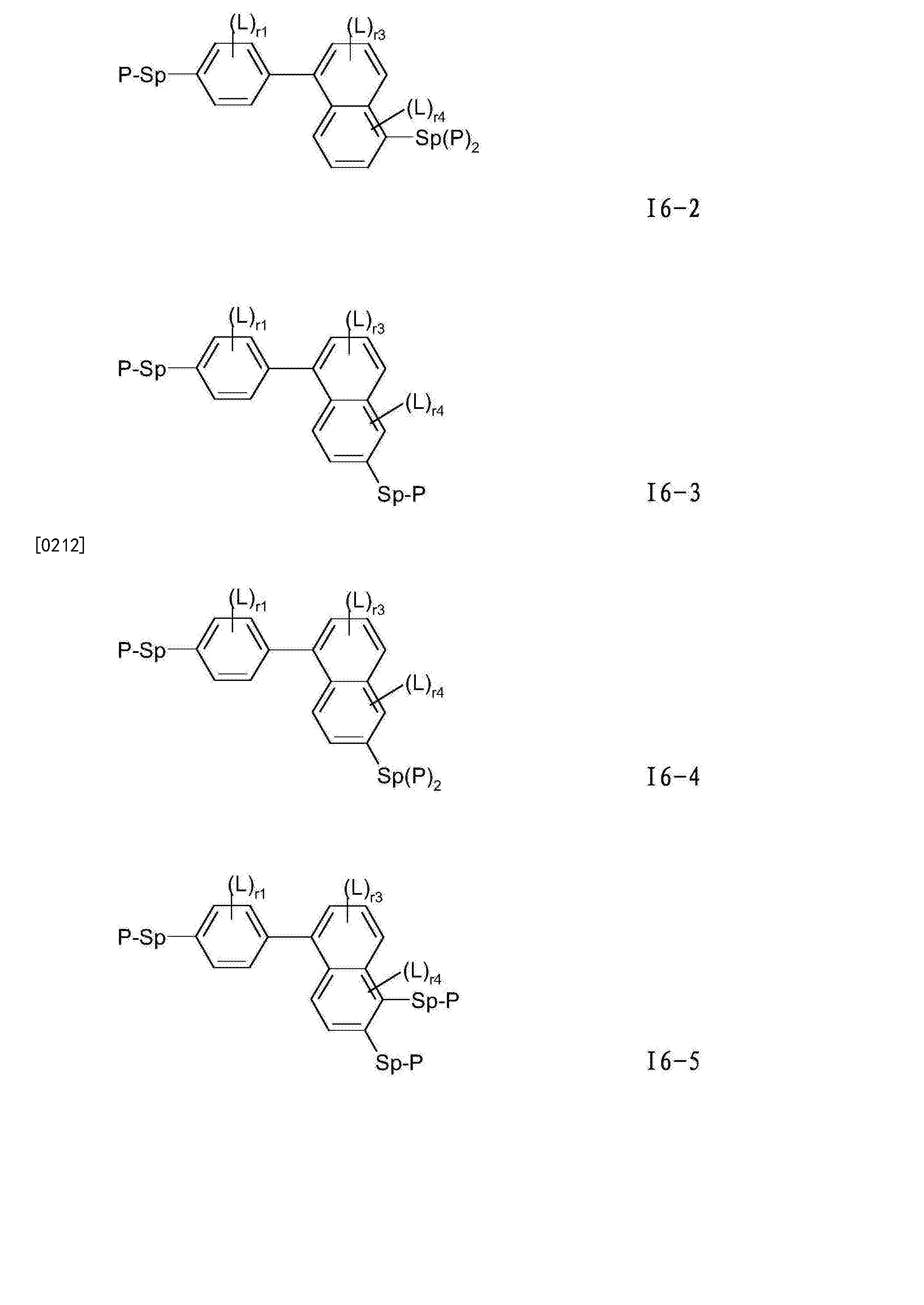 Cn106947497a Polymerizable Compounds And The Use Thereof In Liquid Unit 2 53 B2e Electronic Commerce Figure Cn106947497ad00461
