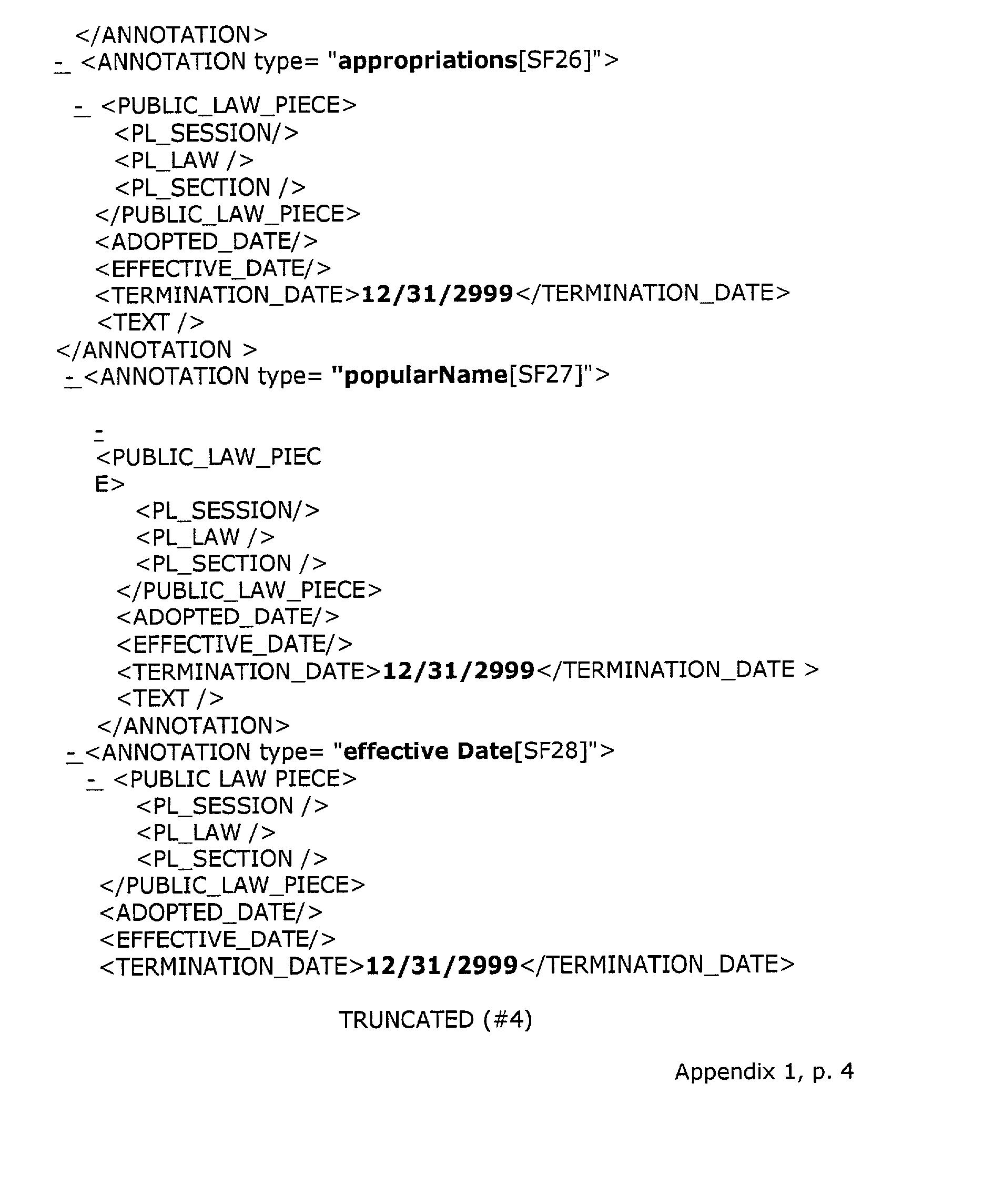 Figure US20030135520A1-20030717-P00004