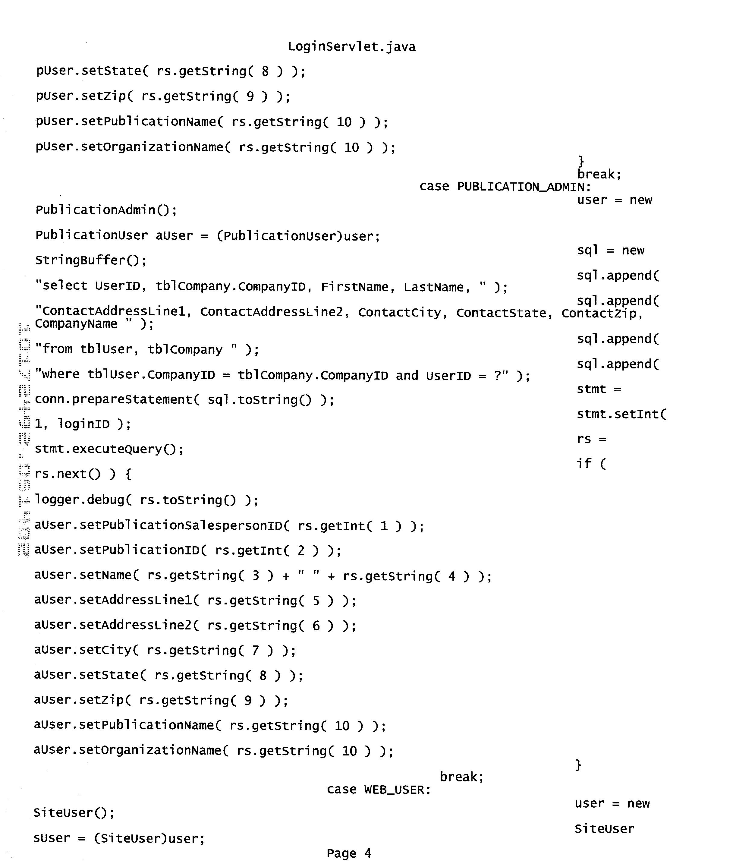 Figure US20030023489A1-20030130-P00023