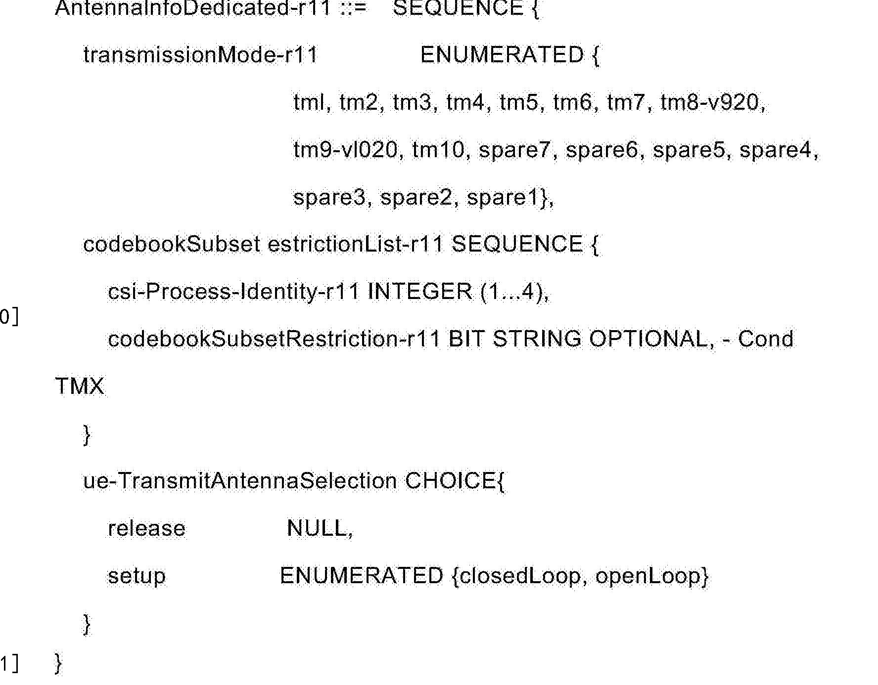 Figure CN105978677AD00161