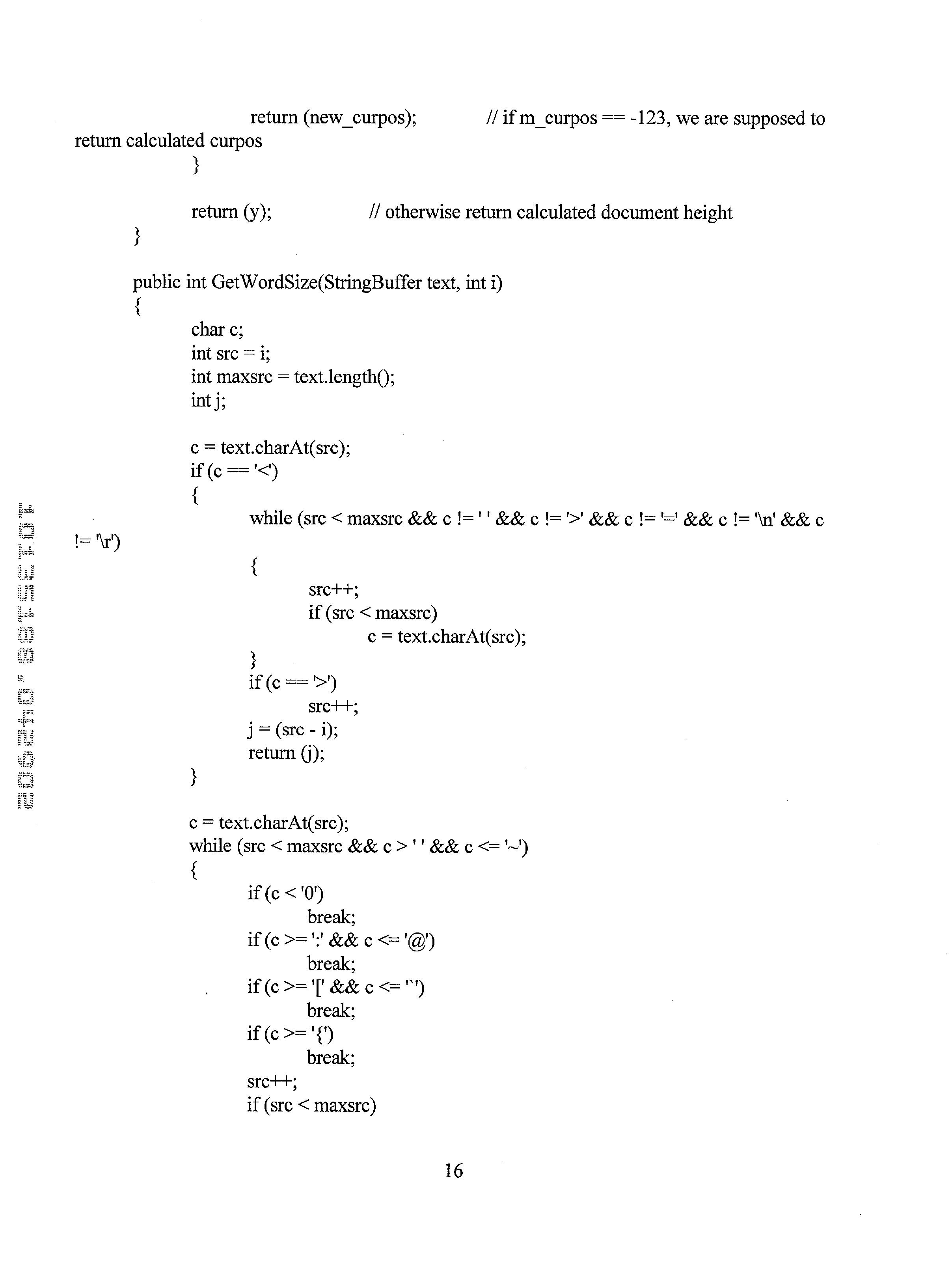Figure US20030037253A1-20030220-P00039