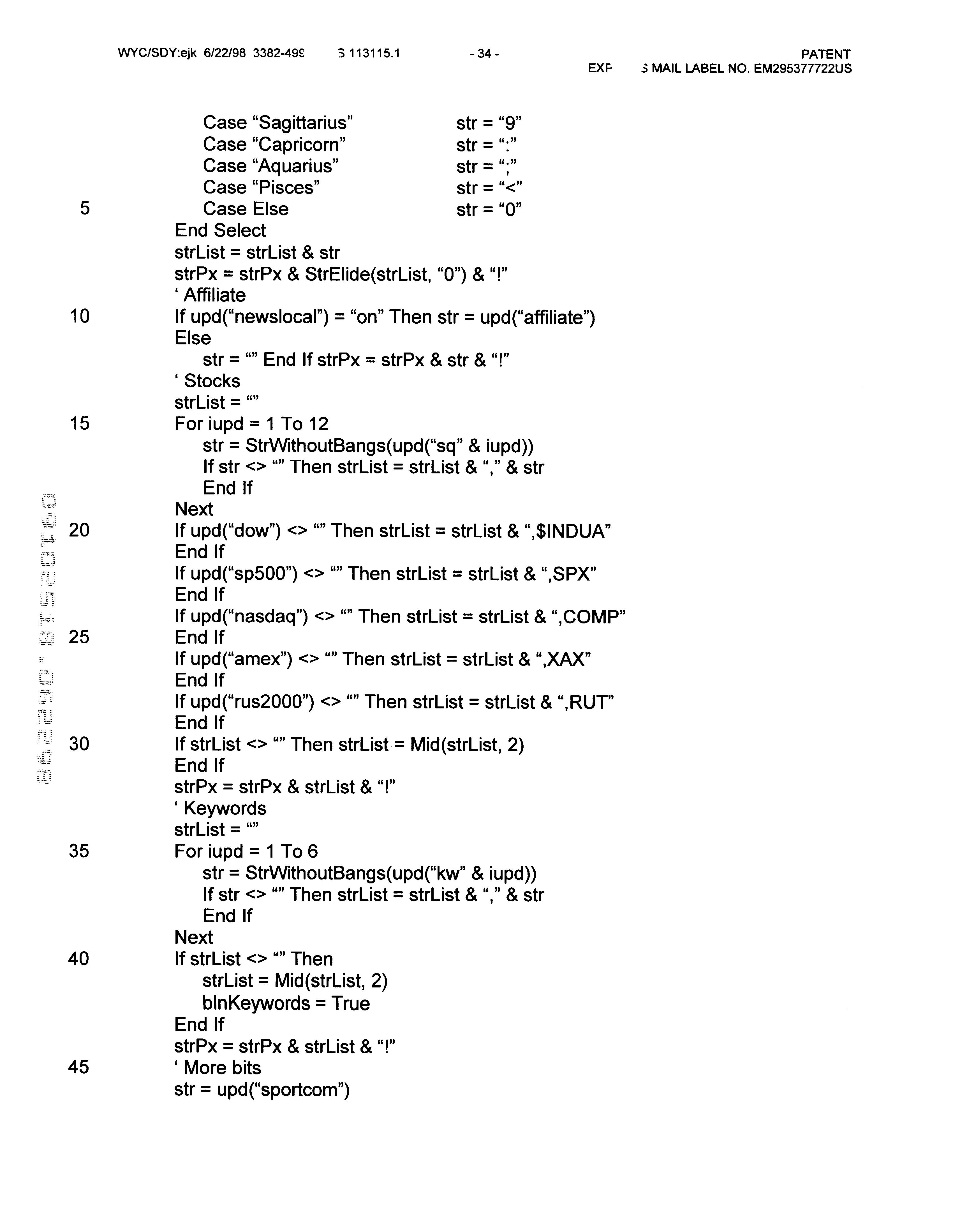 Figure US06330566-20011211-P00003