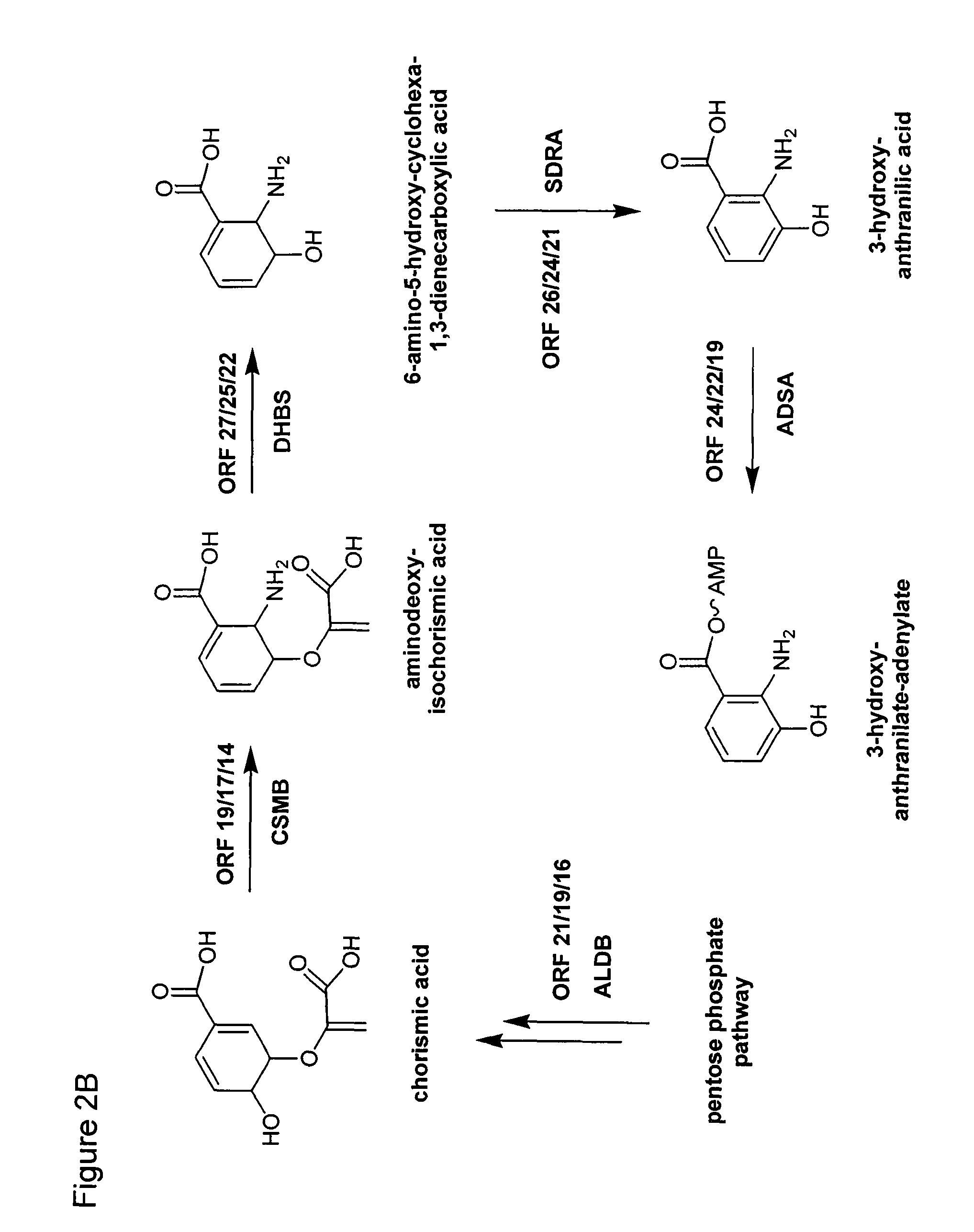 US8361759B2 - Process for producing farnesylated