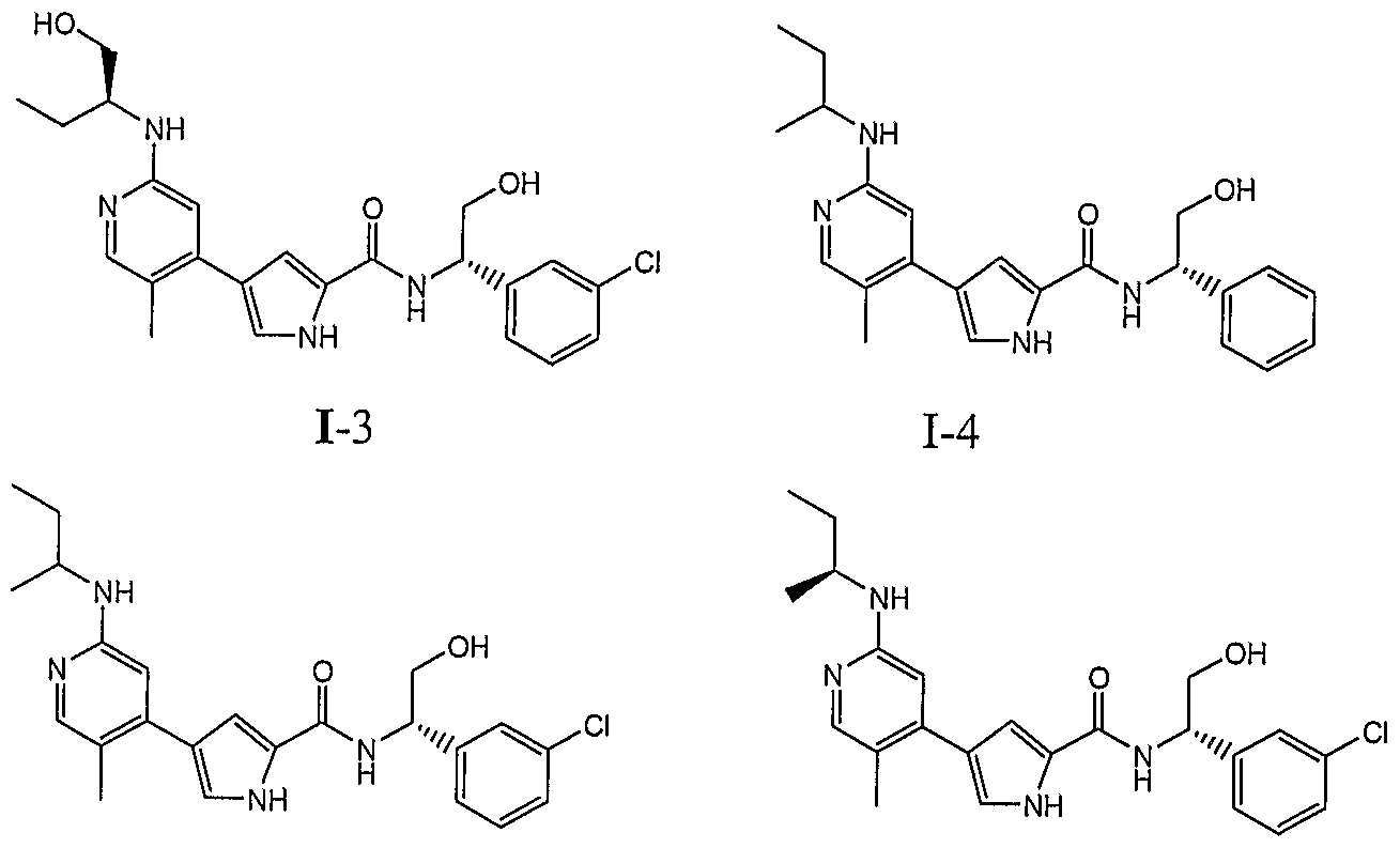 Wo2005113541a1 Pyrrole Compounds As Inhibitors Of Erk Protein Rr3 Ge Relay Wiring Diagram Figure Imgf000055 0002