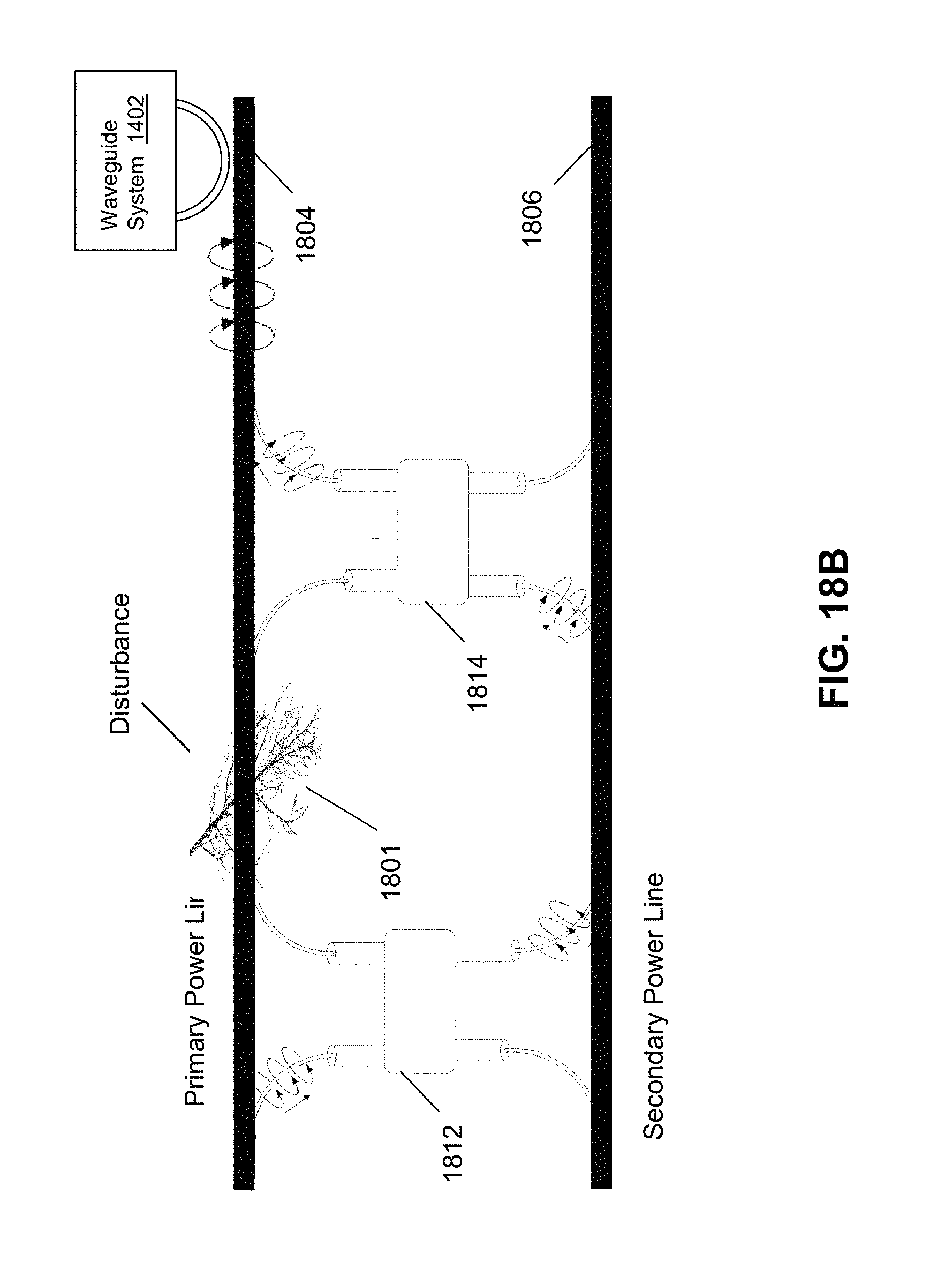 Us9954287b2 Apparatus For Converting Wireless Signals And Gsm Jammer Circuit Electromagnetic Waves Methods Thereof Google Patents