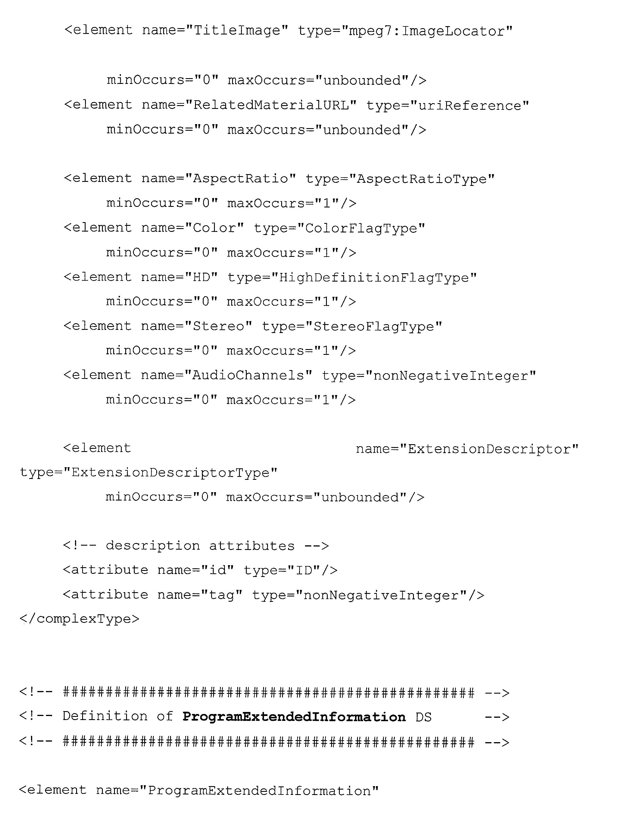 Figure US20030097657A1-20030522-P00005