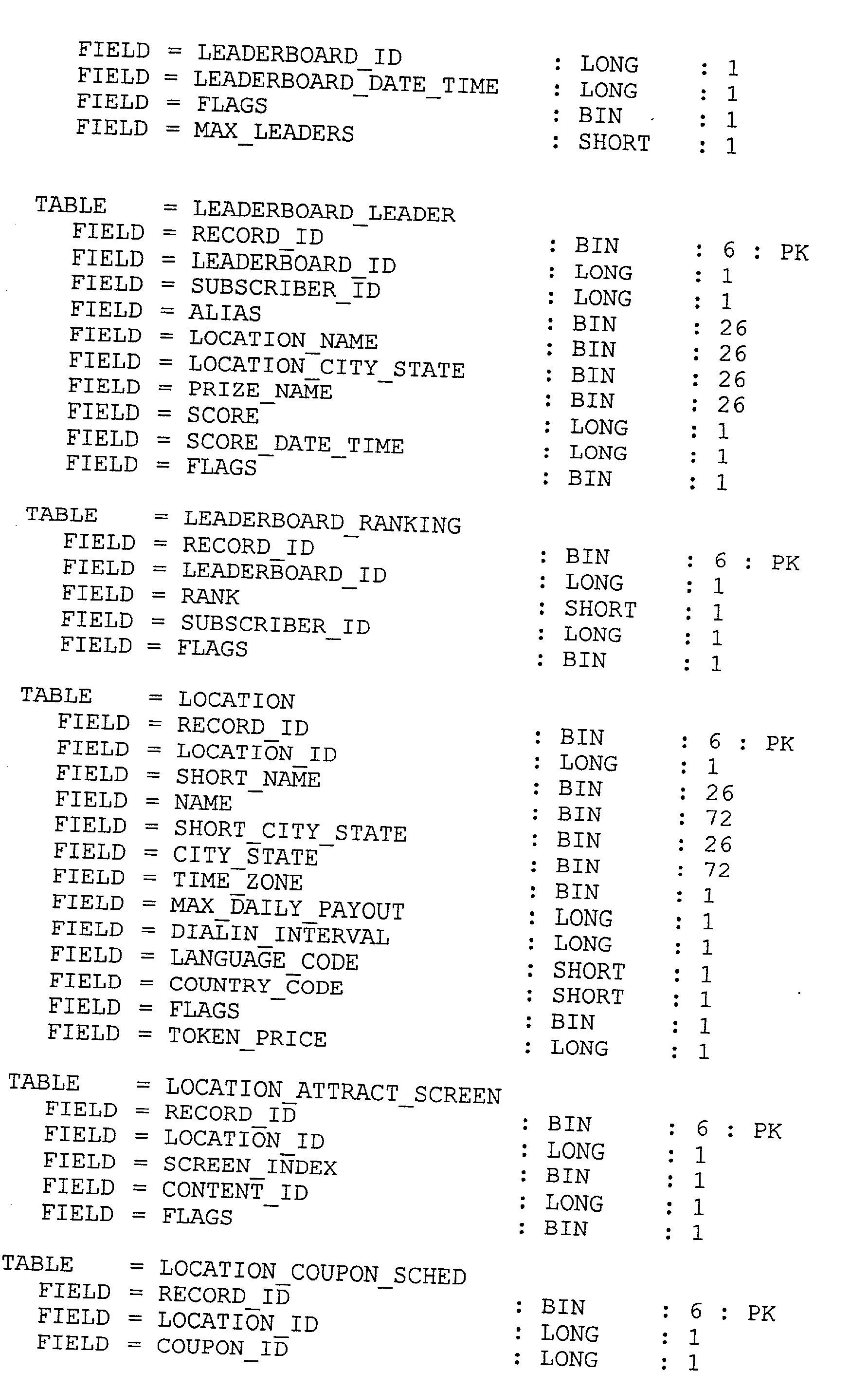 Figure US20020094863A1-20020718-P00007