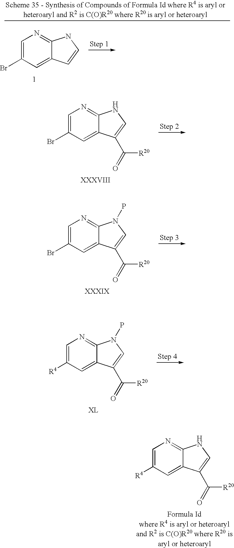 US8067434B2 - Compounds and methods for development of Ret ... on