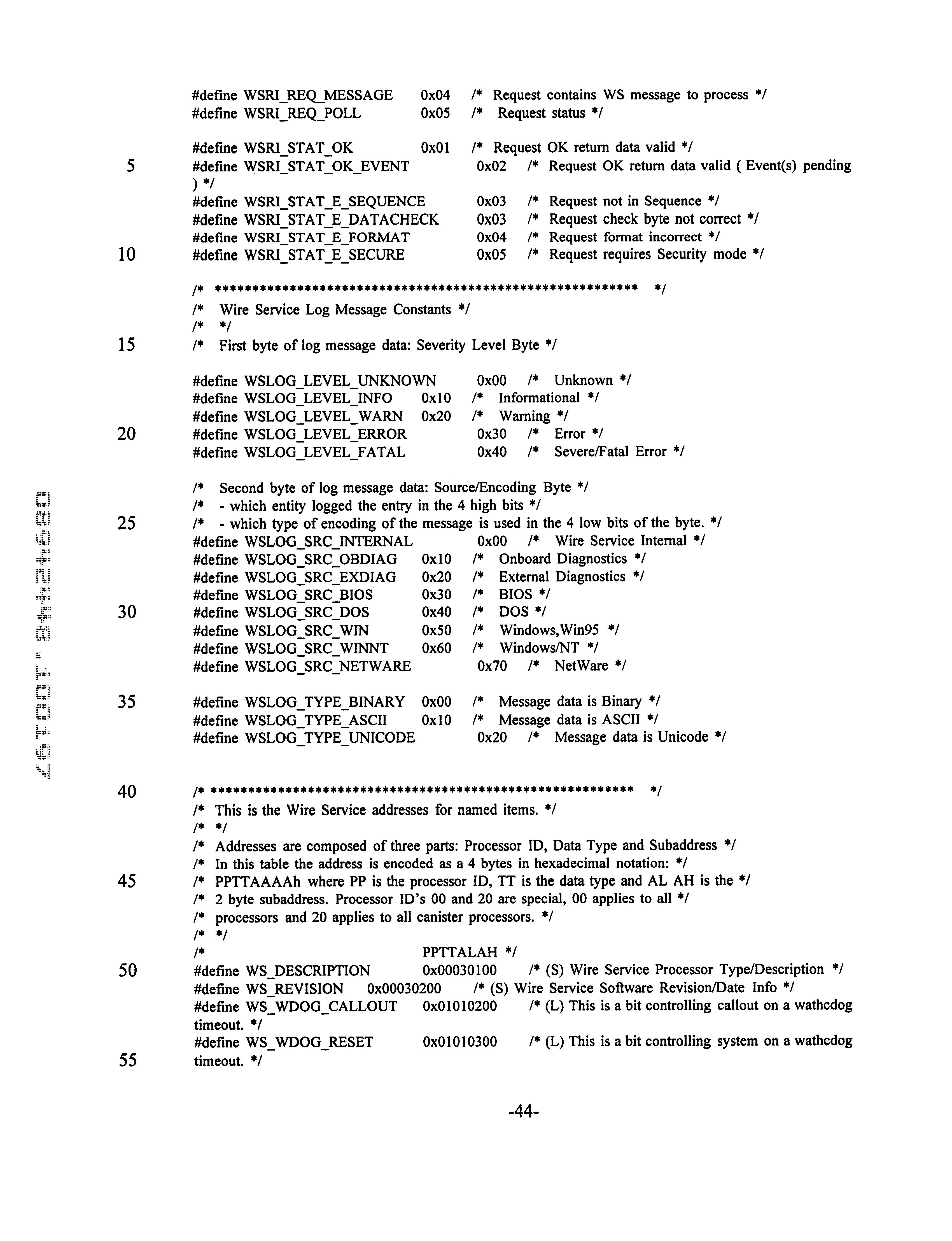 Figure US06249885-20010619-P00005