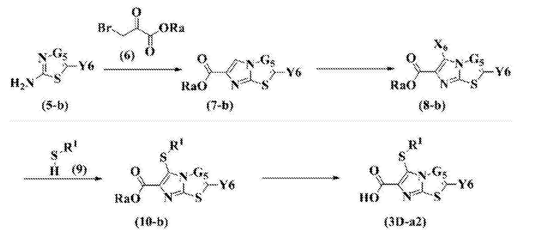 CN107207506A - 稠合杂环化合物和有害生物防除剂- Google Patents e086cb5779f6