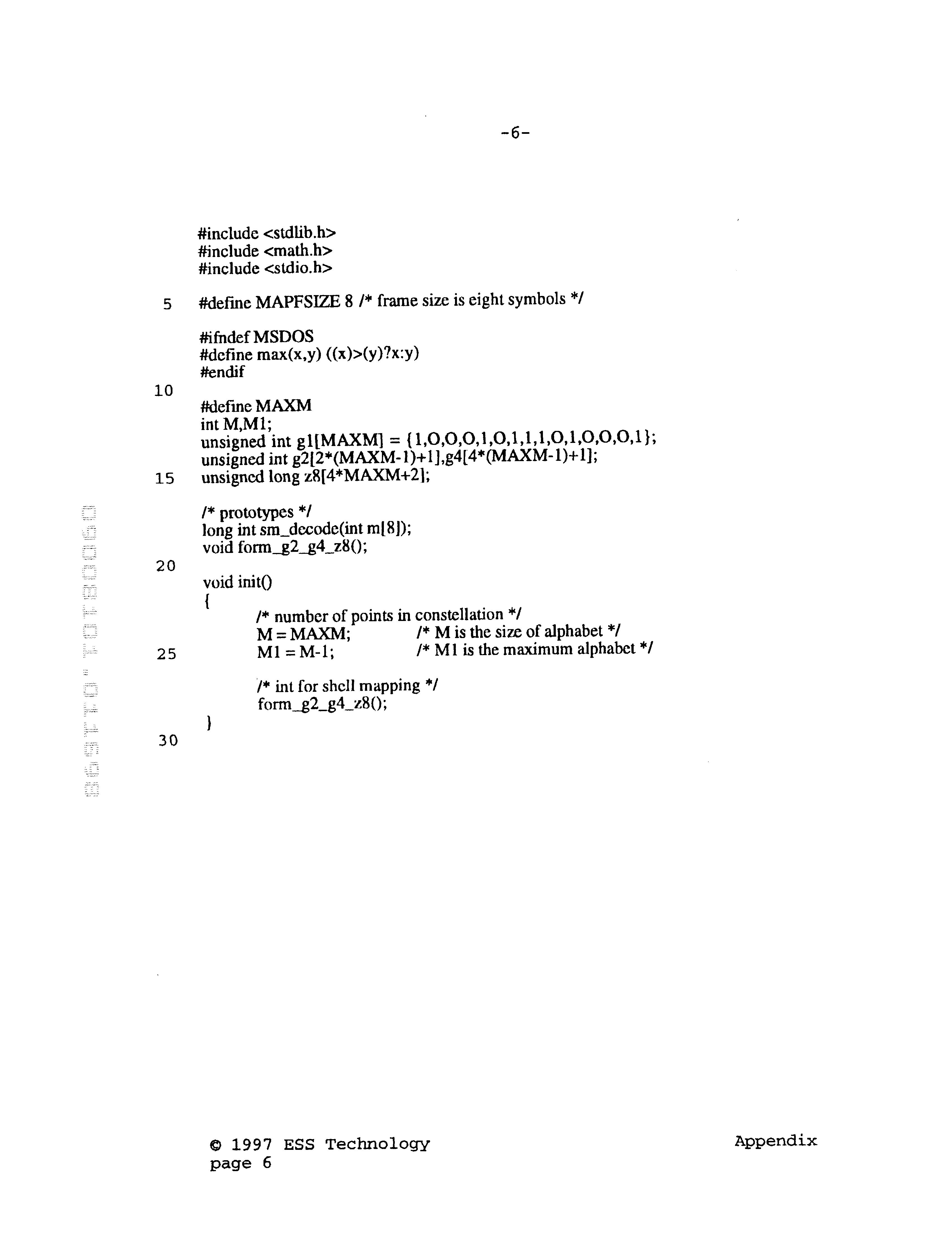 Figure US06343101-20020129-P00006