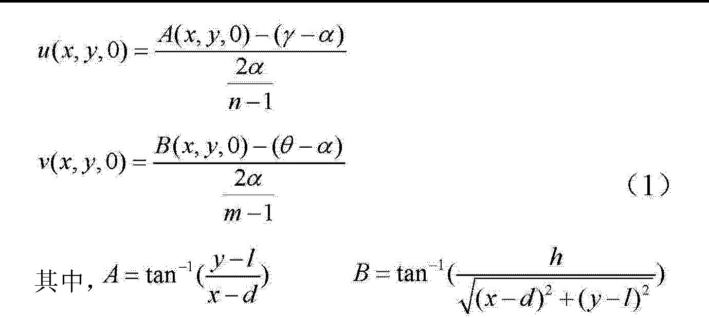 Figure CN103308056BD00071