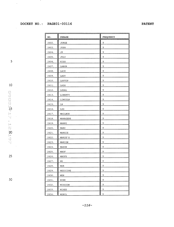 Figure US06198808-20010306-P00080