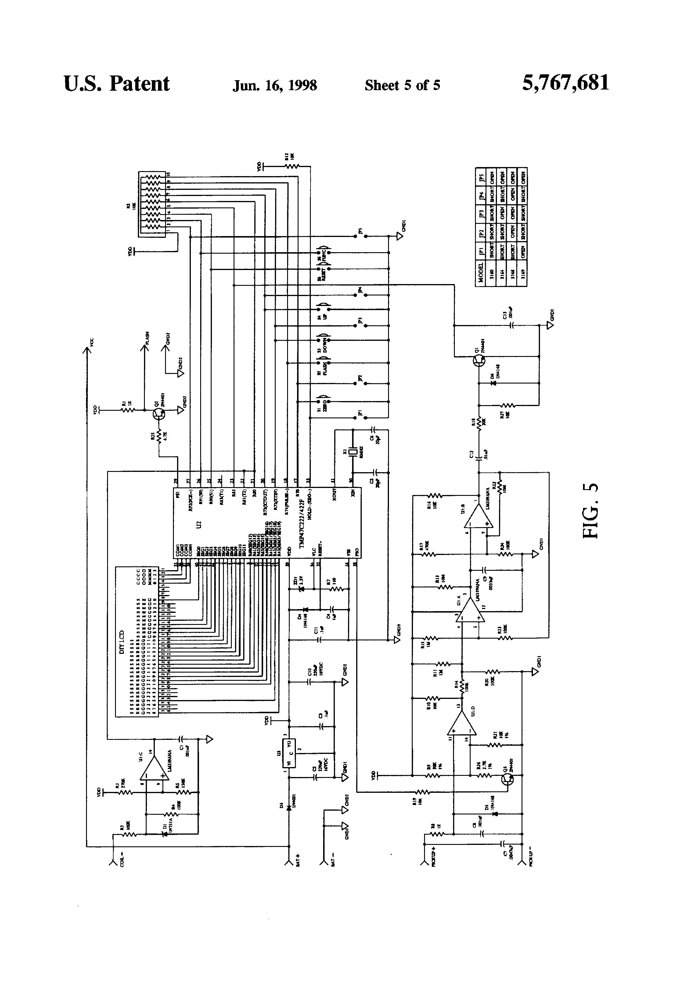 timing light wiring diagram snap on timing light mt1261a  snap on timing light mt1261a