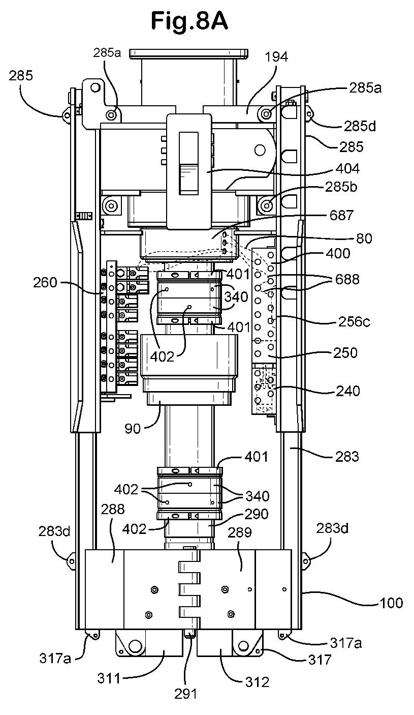 top drive schematic