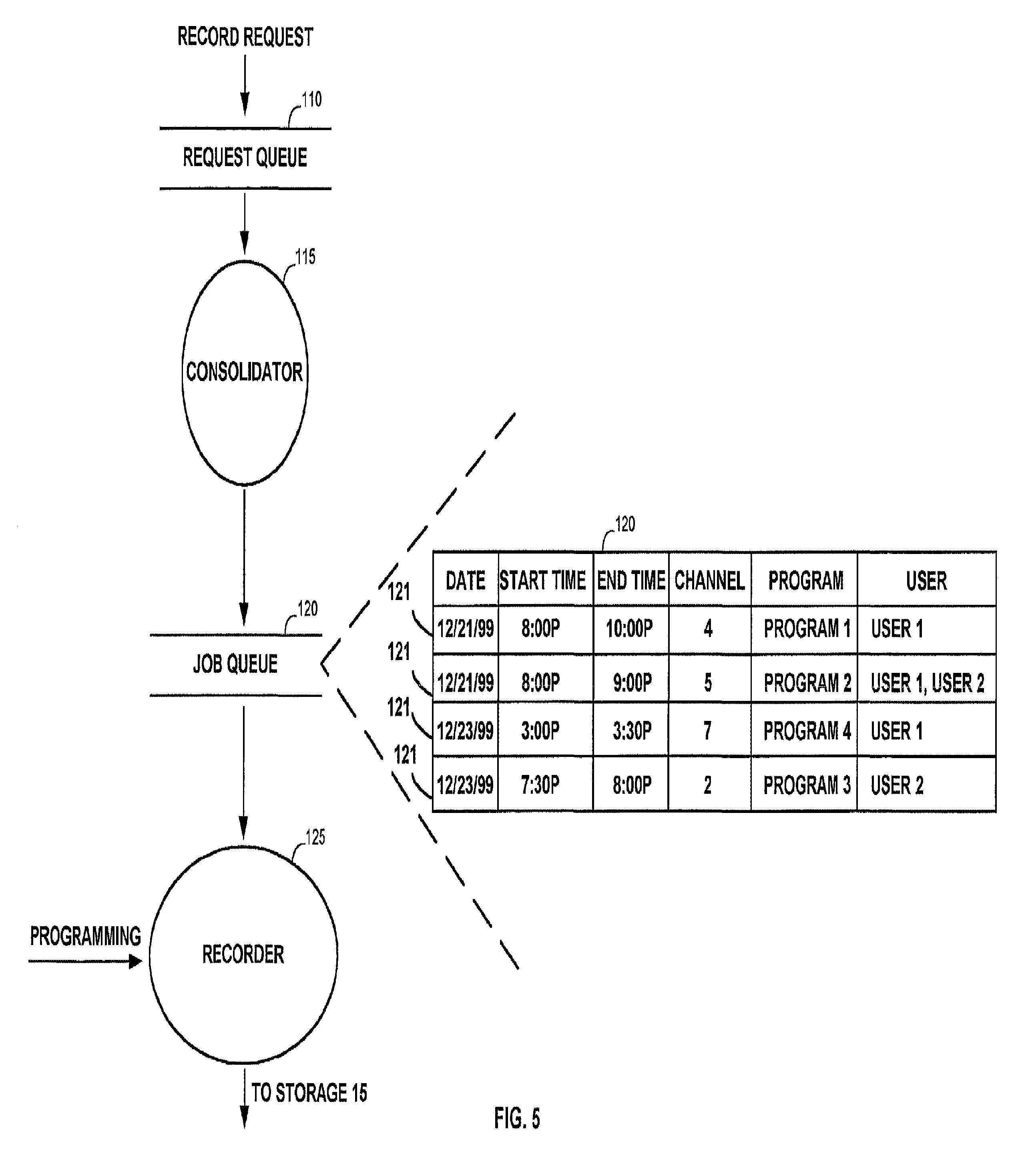 us9226006b2 client server based interactive guide with server rh patents google com