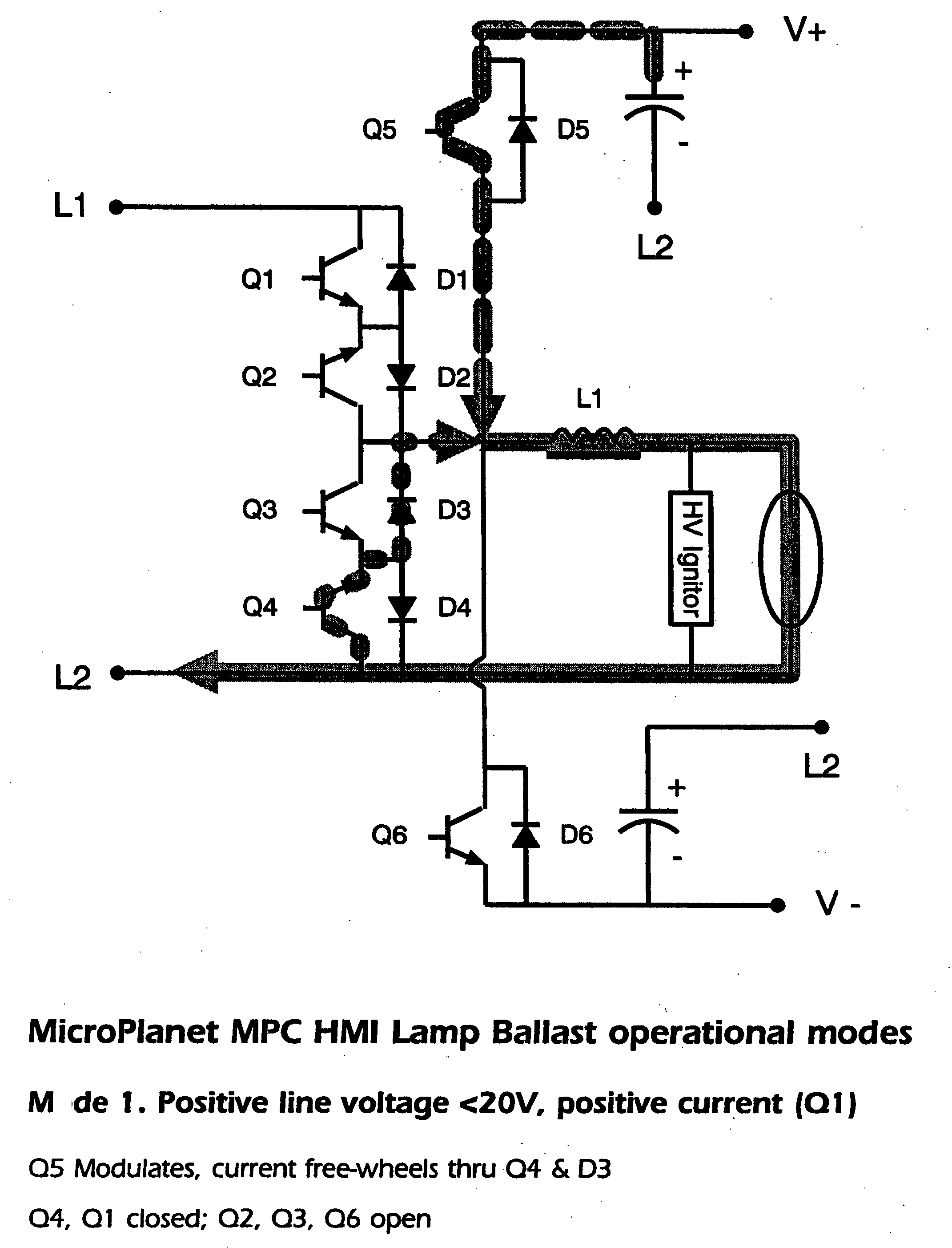 Us20040119448a1 Method And Apparatus For Electronic Power Control Fig 3 The New Acled Circuit Combines Displacement Galvanic Figure 20040624 P00002