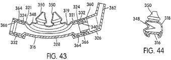 US7900635B2 - Nasal assembly - Google Patents