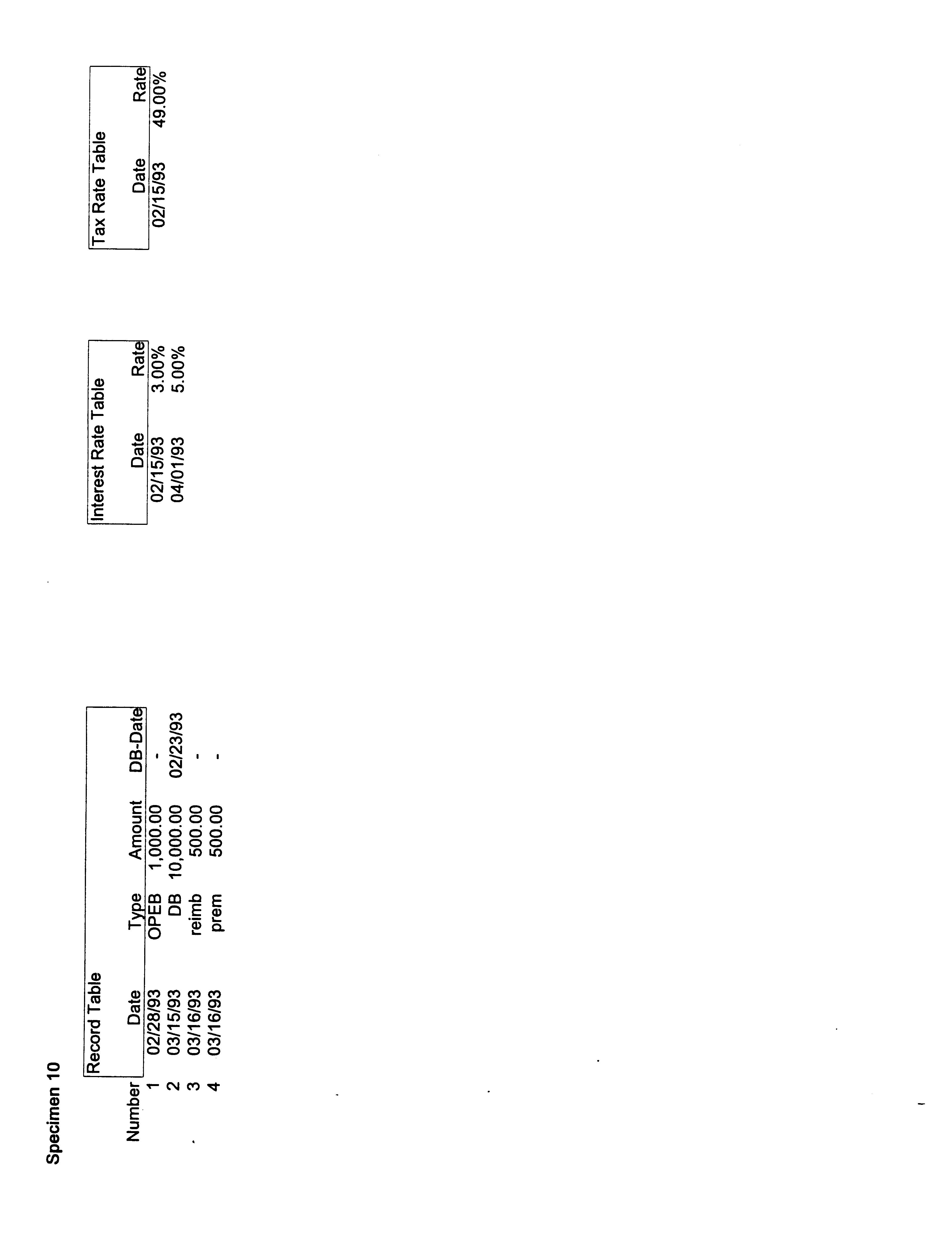 Figure US06205434-20010320-P00011